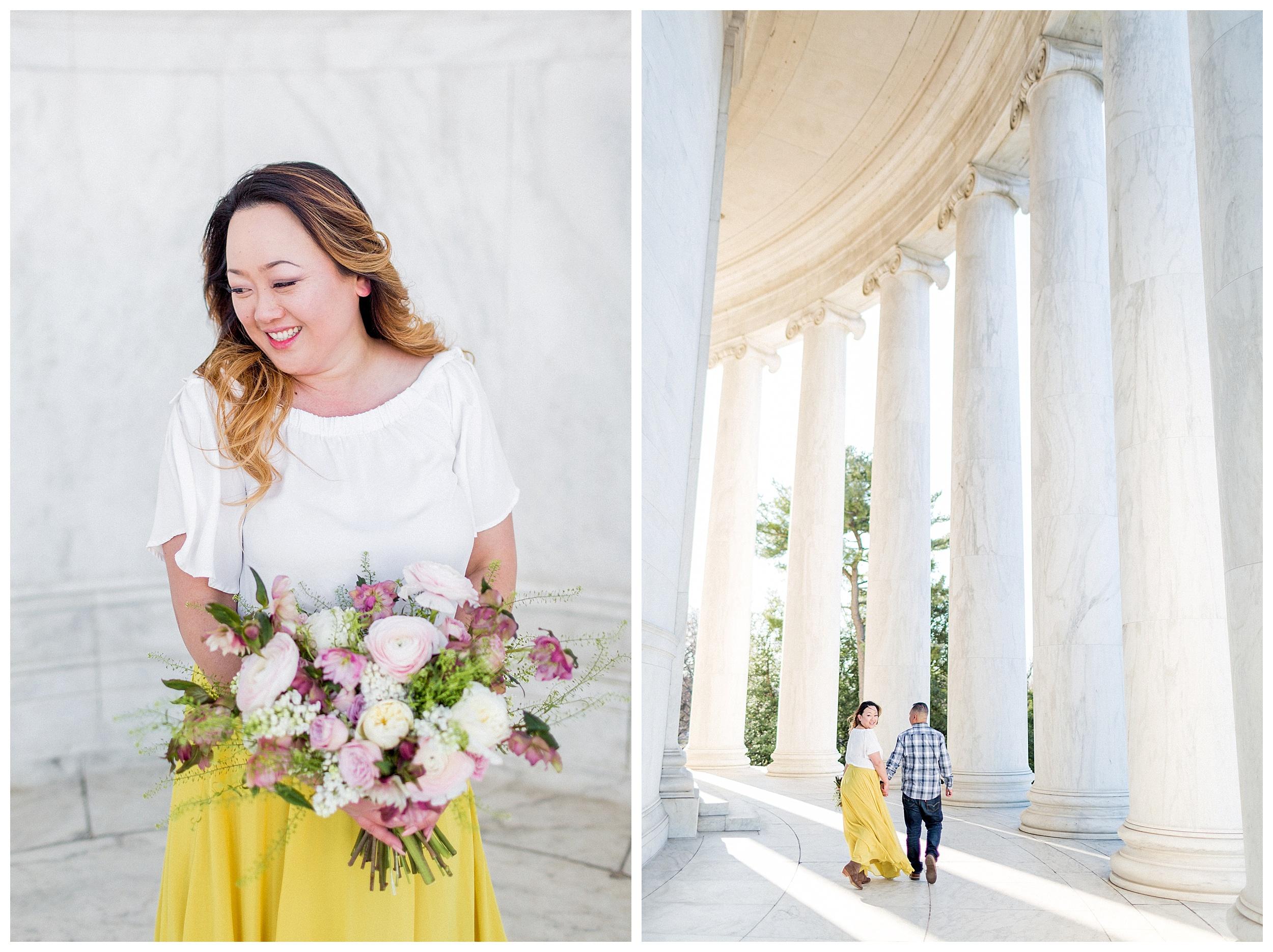 Washington DC Engagement Photos | Thomas Jefferson Engagement Session_0014.jpg