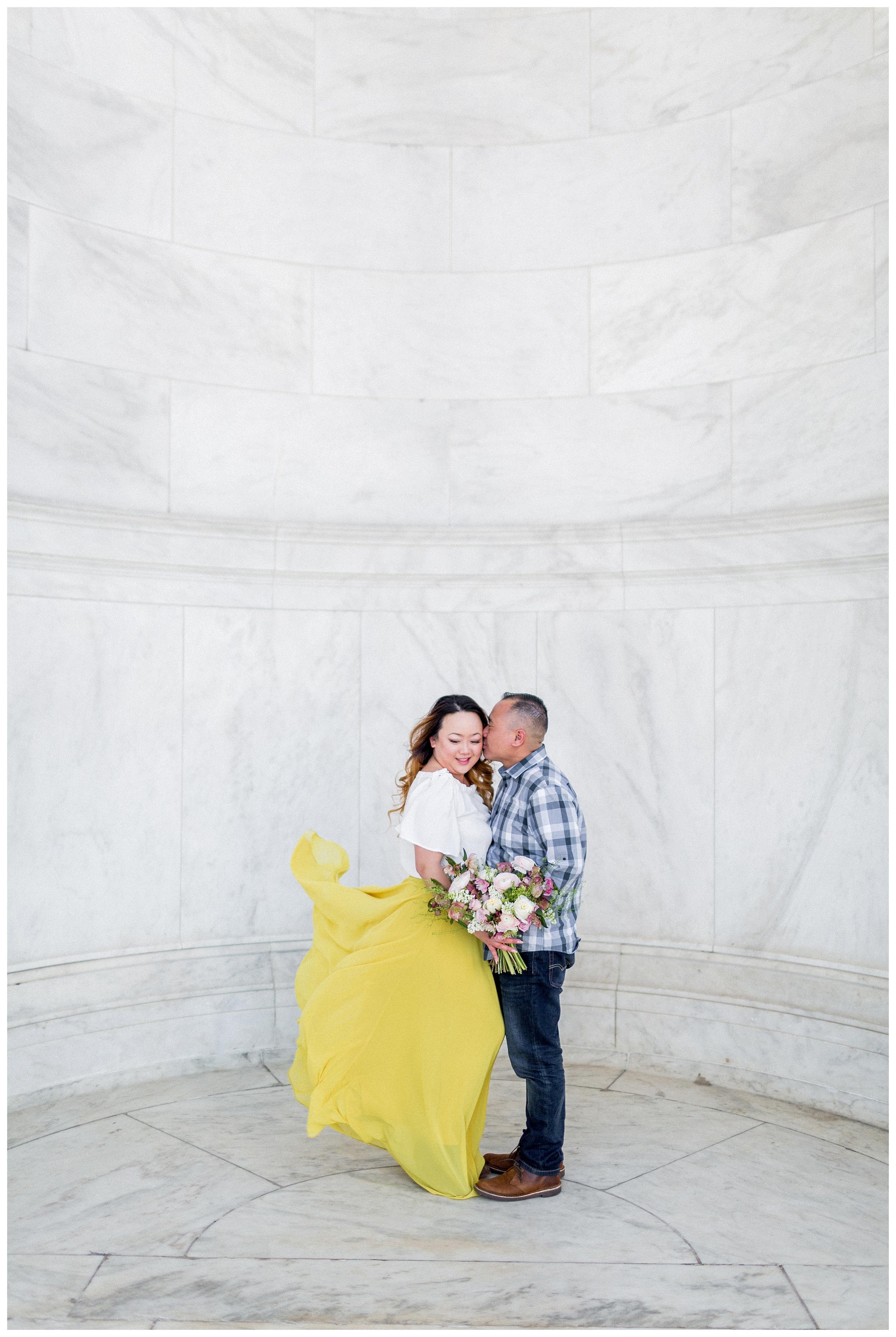 Washington DC Engagement Photos | Thomas Jefferson Engagement Session_0015.jpg
