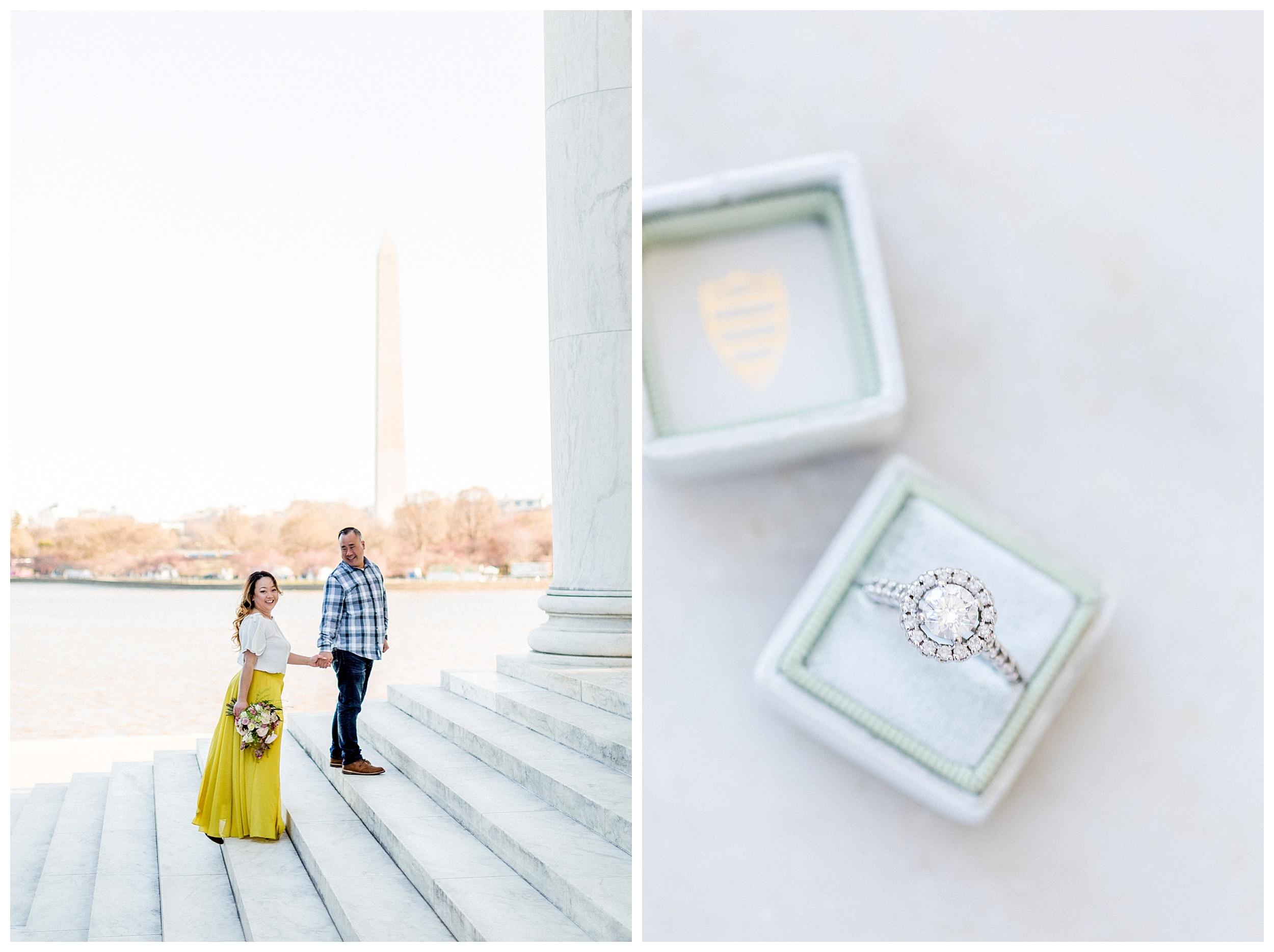 Washington DC Engagement Photos | Thomas Jefferson Engagement Session_0018.jpg
