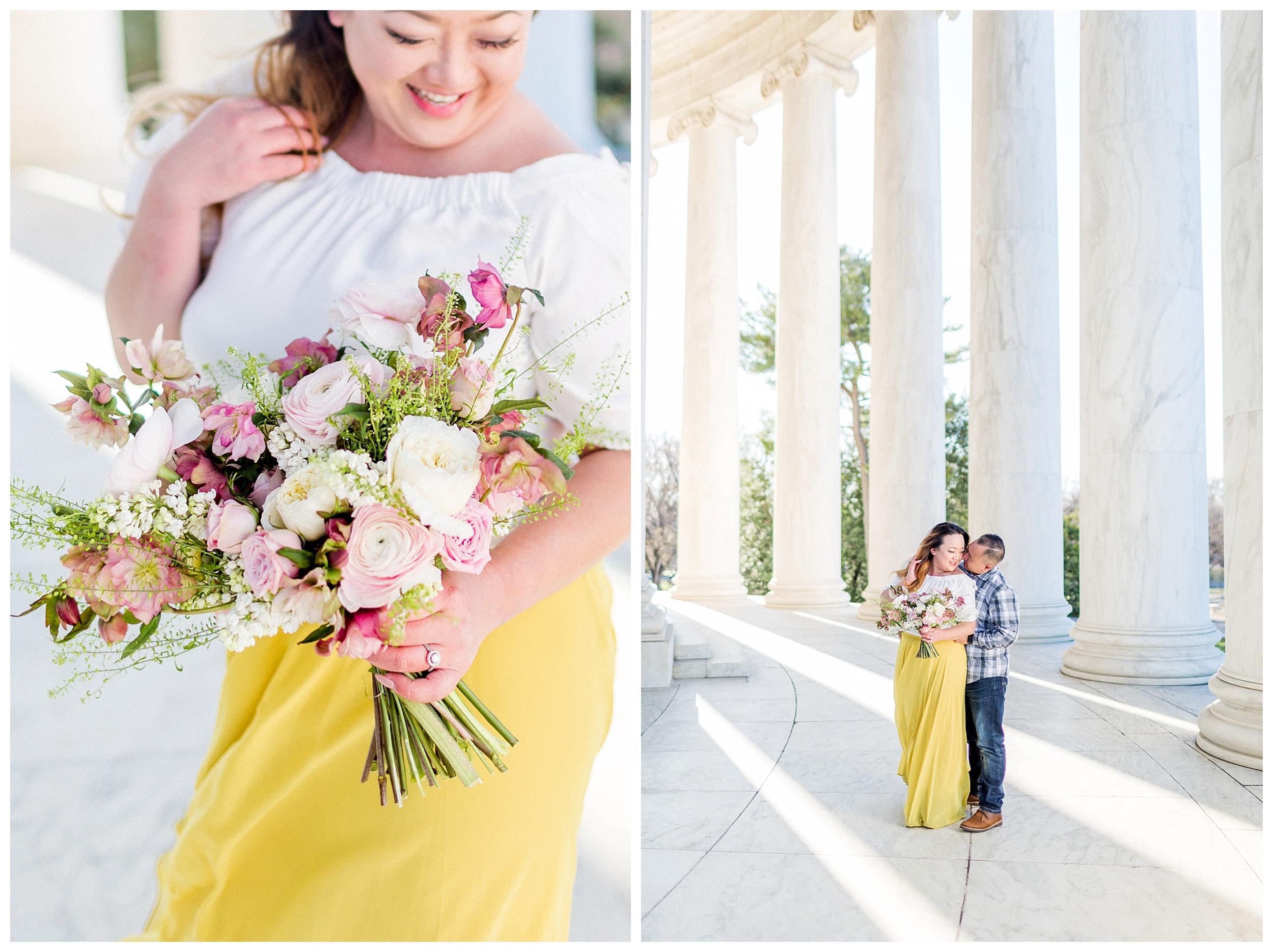 Washington DC Engagement Photos | Thomas Jefferson Engagement Session_0022.jpg