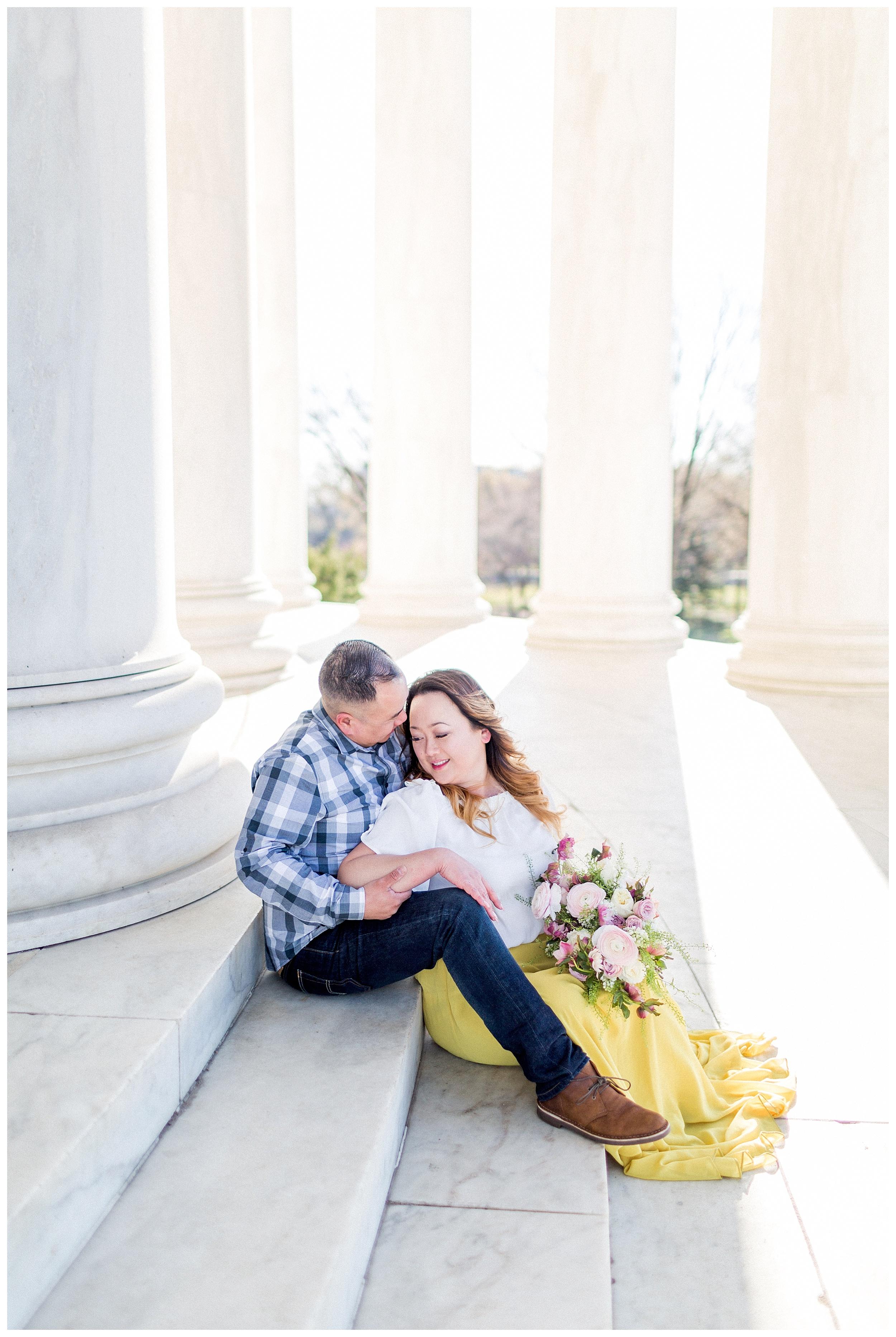 Washington DC Engagement Photos | Thomas Jefferson Engagement Session_0021.jpg