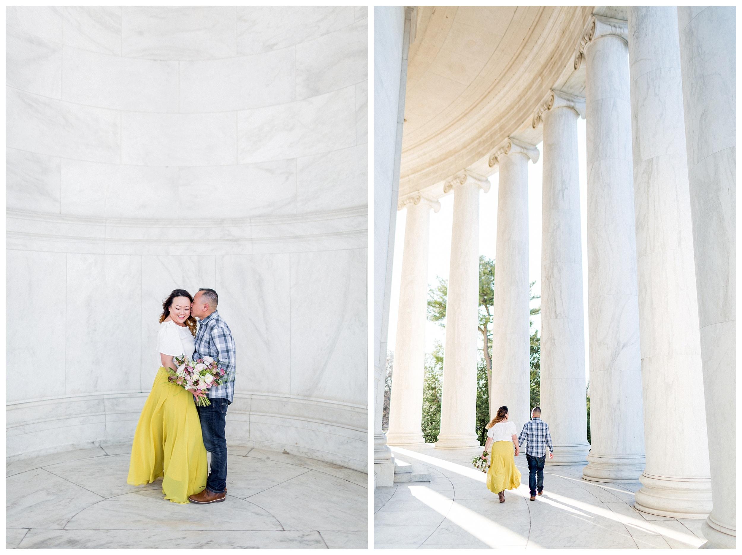 Washington DC Engagement Photos | Thomas Jefferson Engagement Session_0026.jpg