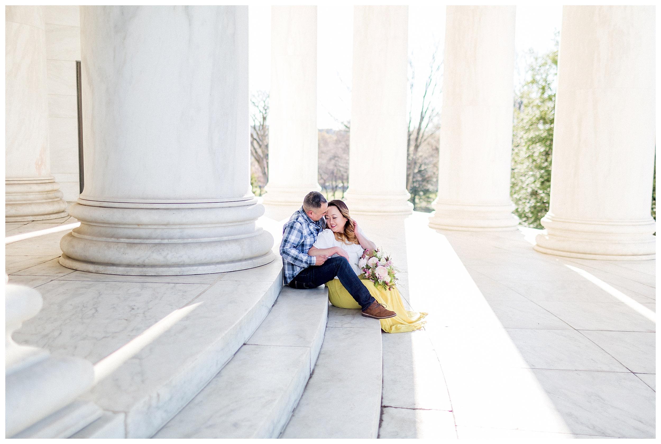 Washington DC Engagement Photos | Thomas Jefferson Engagement Session_0032.jpg