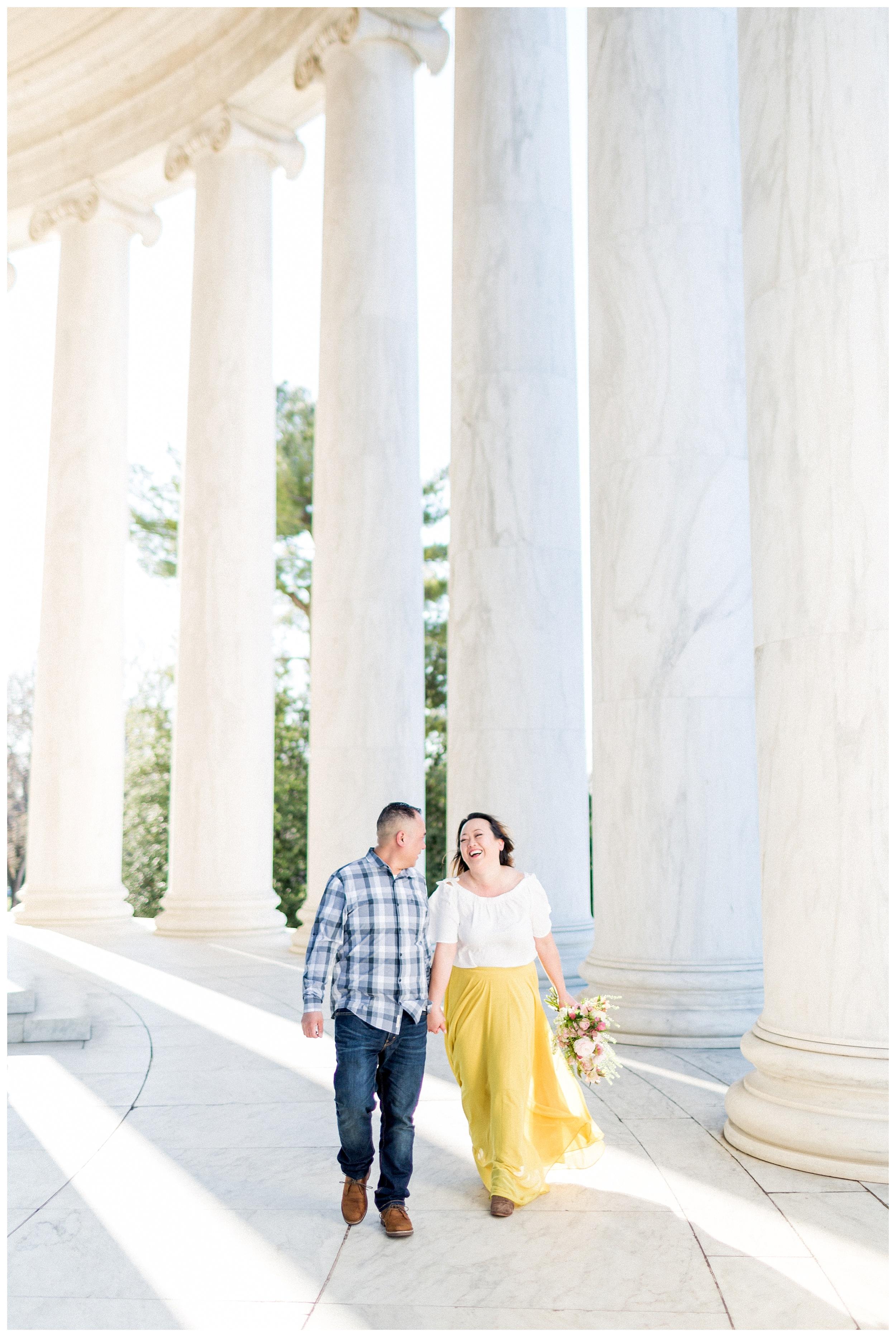 Washington DC Engagement Photos | Thomas Jefferson Engagement Session_0034.jpg