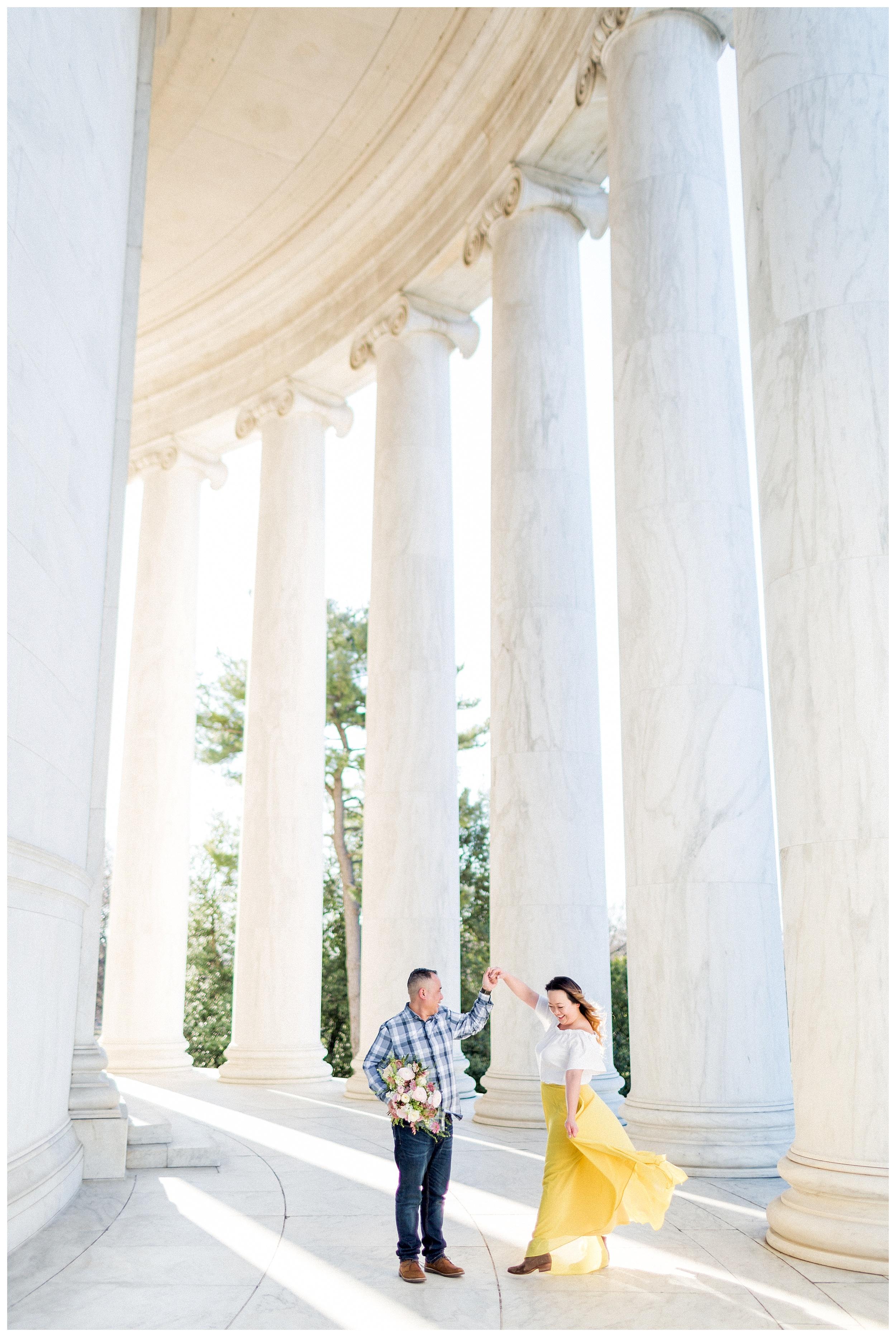 Washington DC Engagement Photos | Thomas Jefferson Engagement Session_0036.jpg