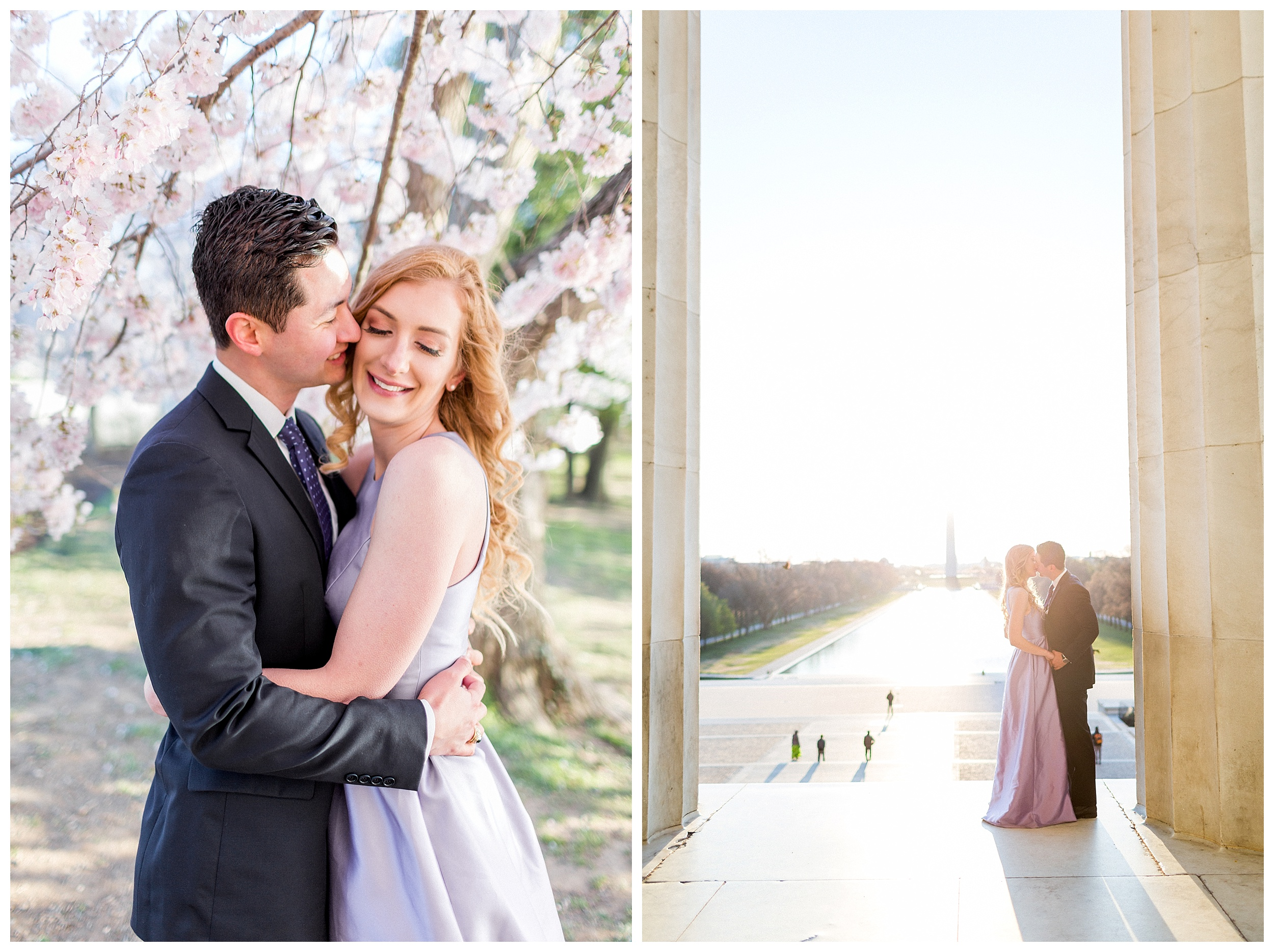 Washington DC Cherry Blossom Engagement Session_0018.jpg