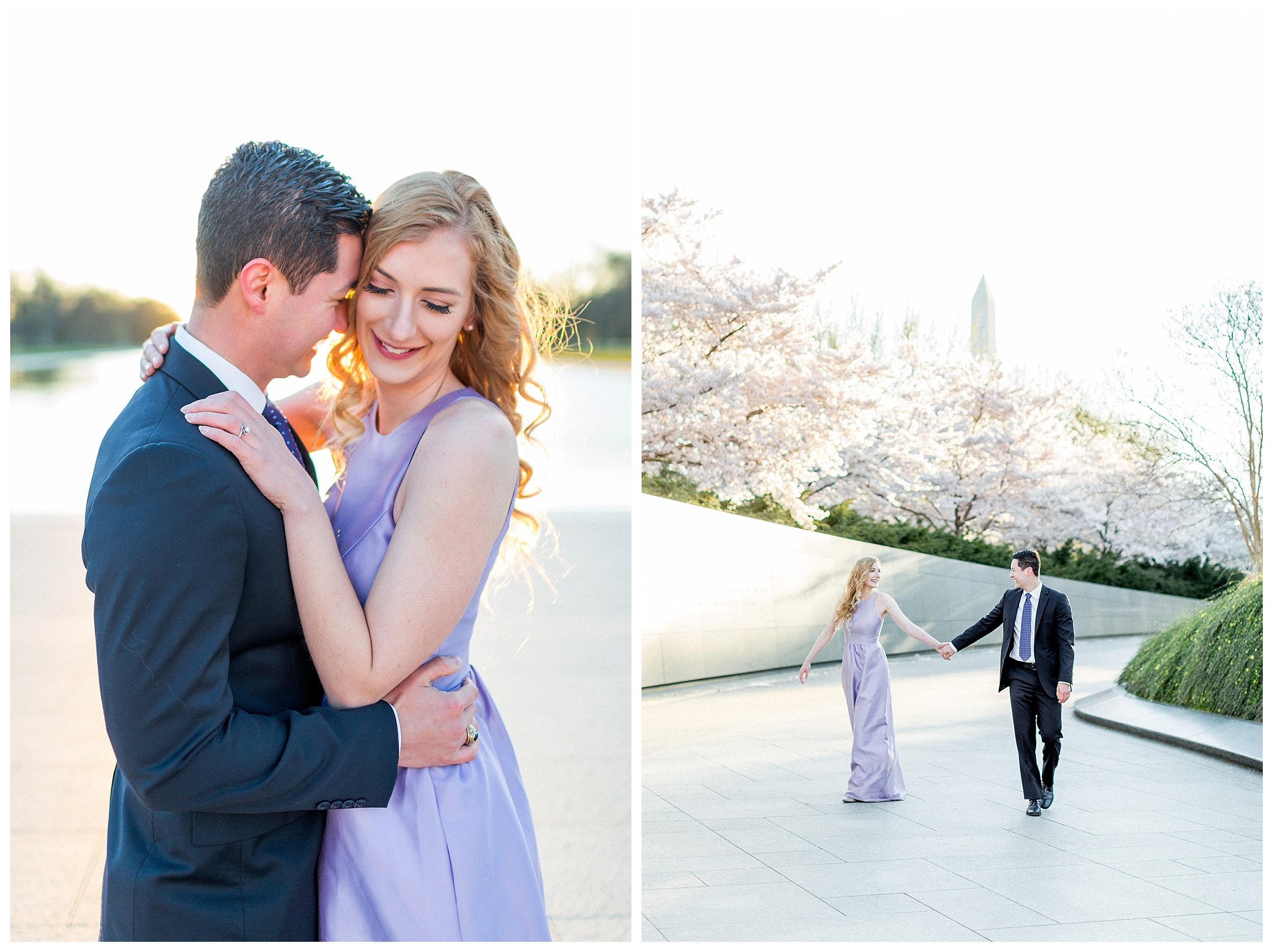 Washington DC Cherry Blossom Engagement Session_0022.jpg