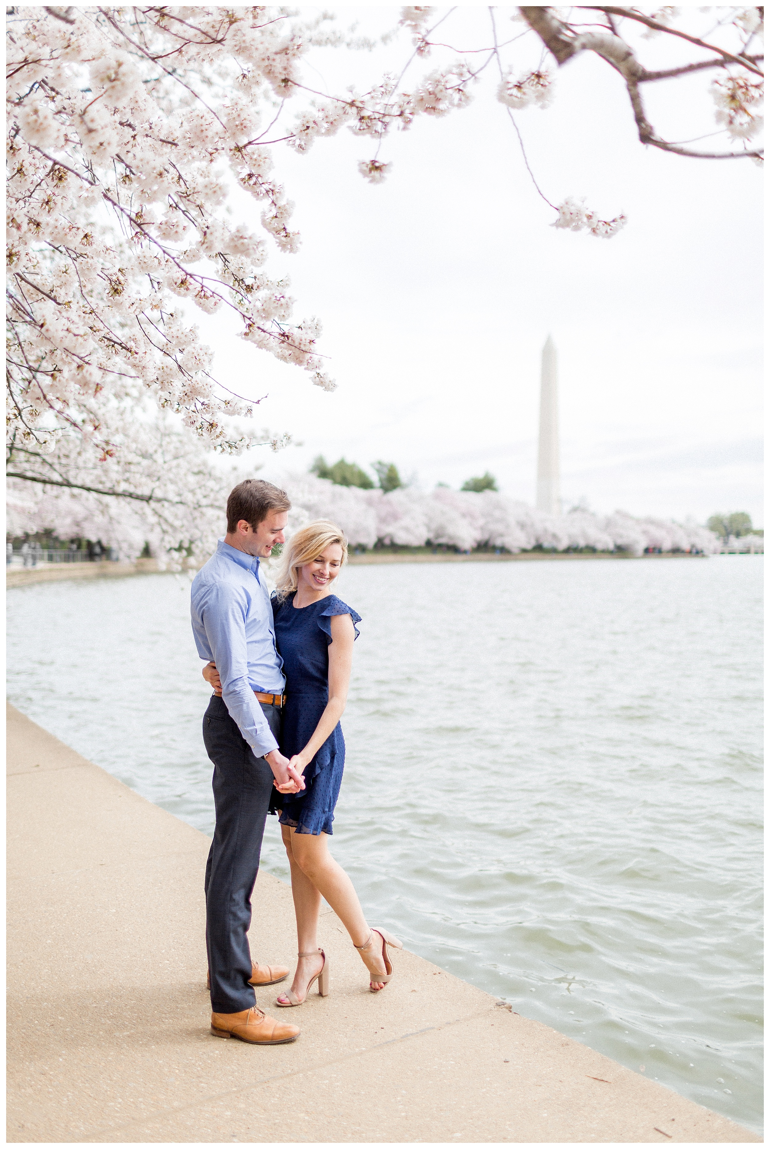 District of Columbia Cherry Blossom Engagement Session_0000.jpg