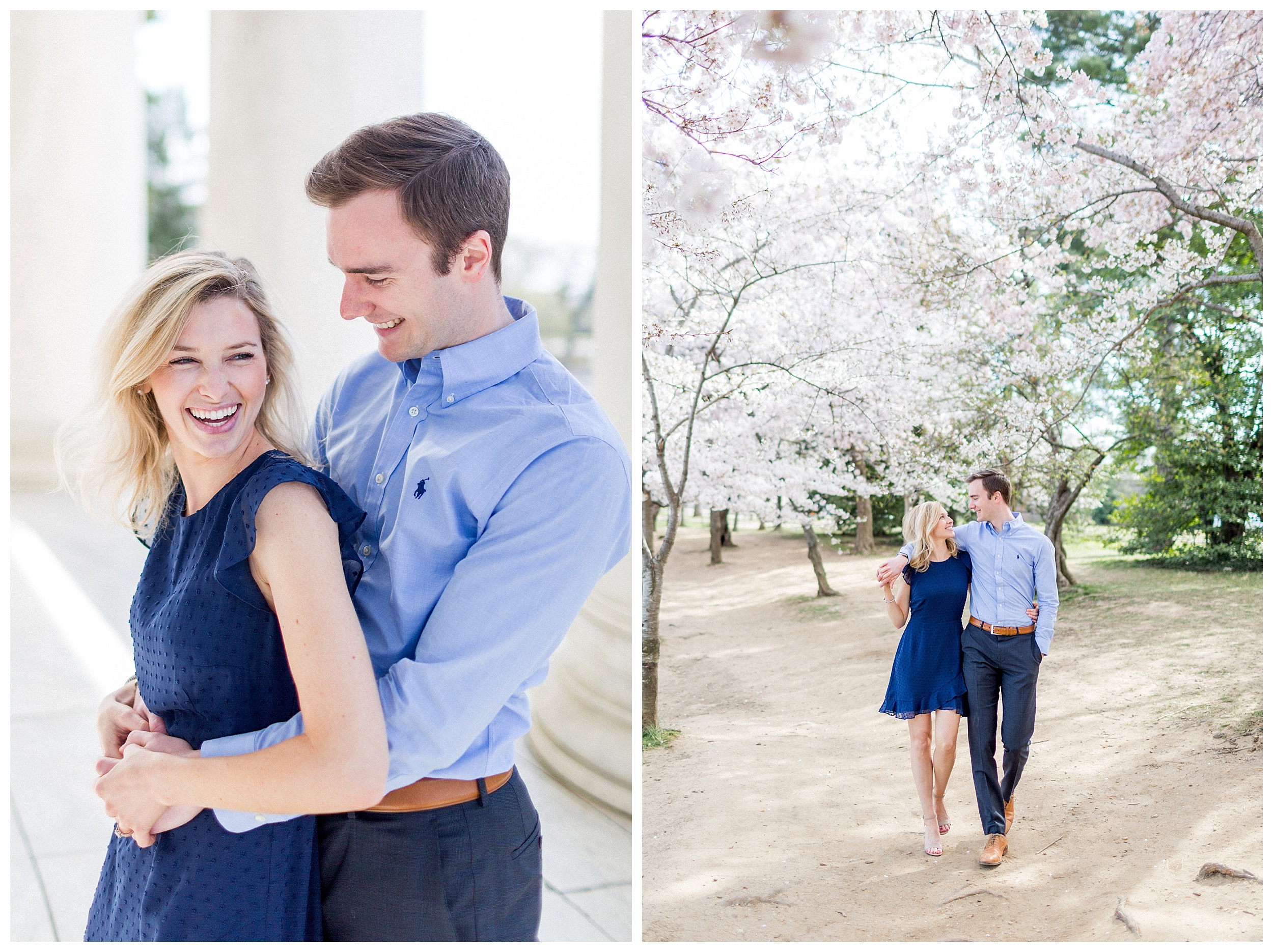 District of Columbia Cherry Blossom Engagement Session_0014.jpg