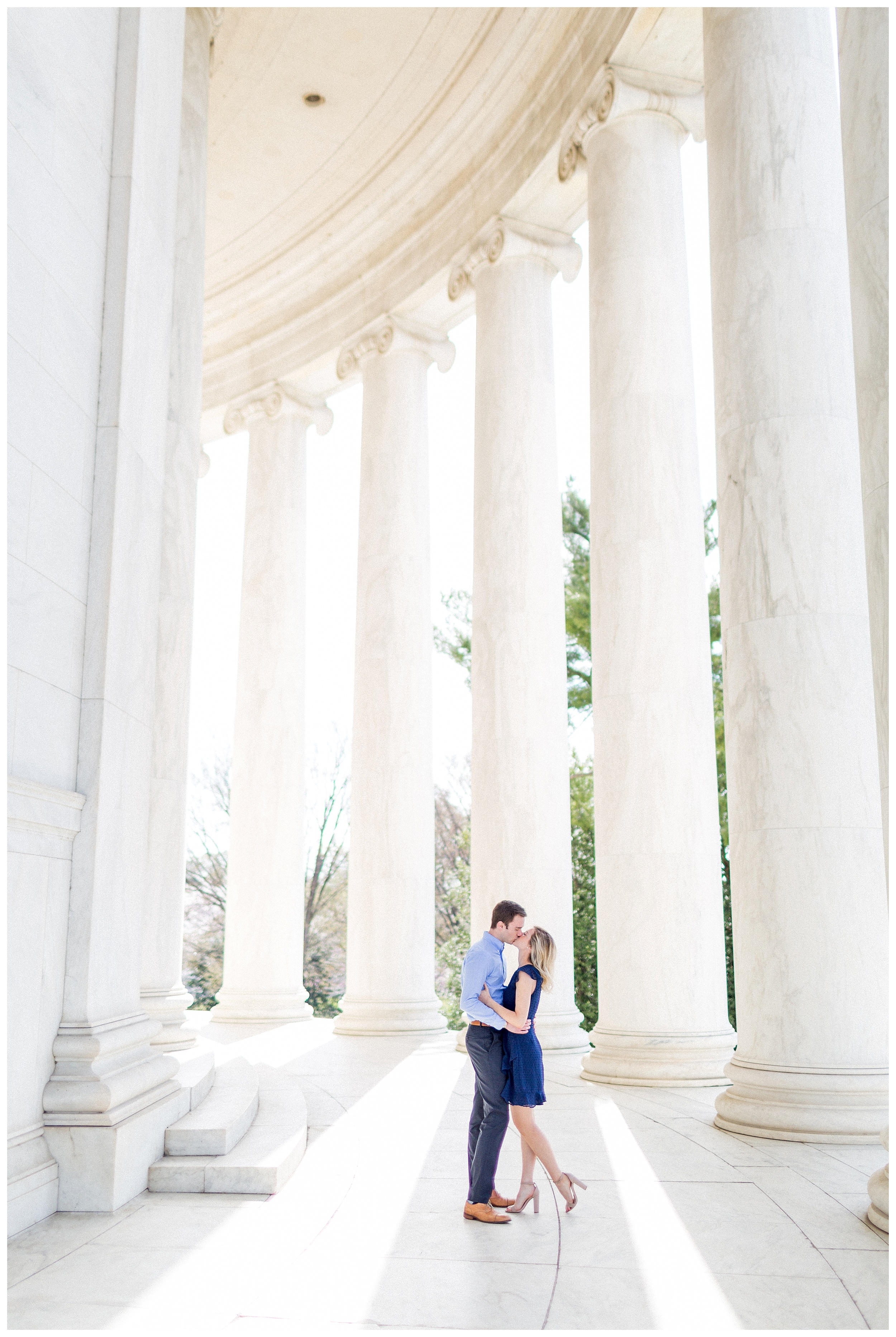 District of Columbia Cherry Blossom Engagement Session_0015.jpg