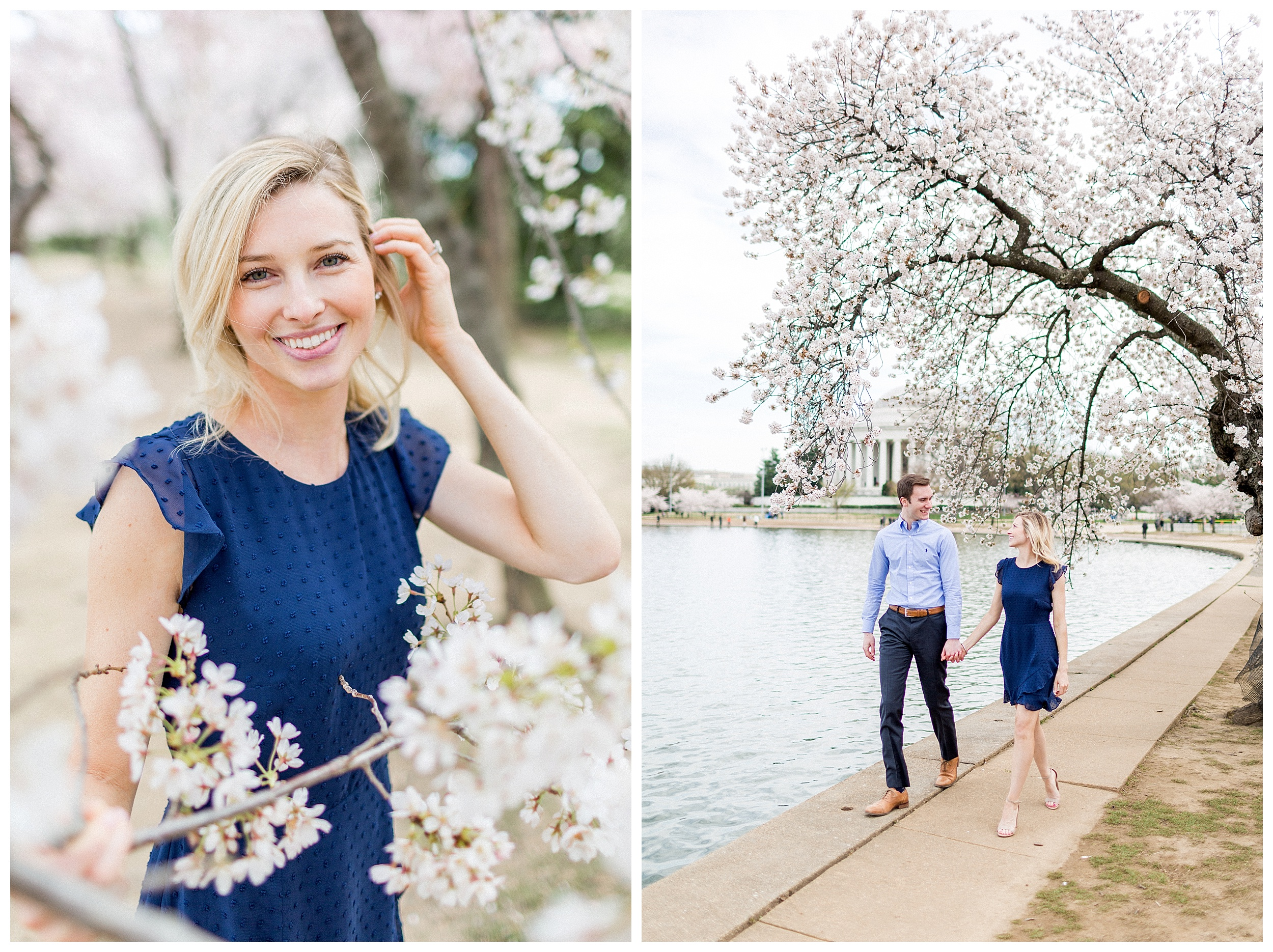 District of Columbia Cherry Blossom Engagement Session_0018.jpg