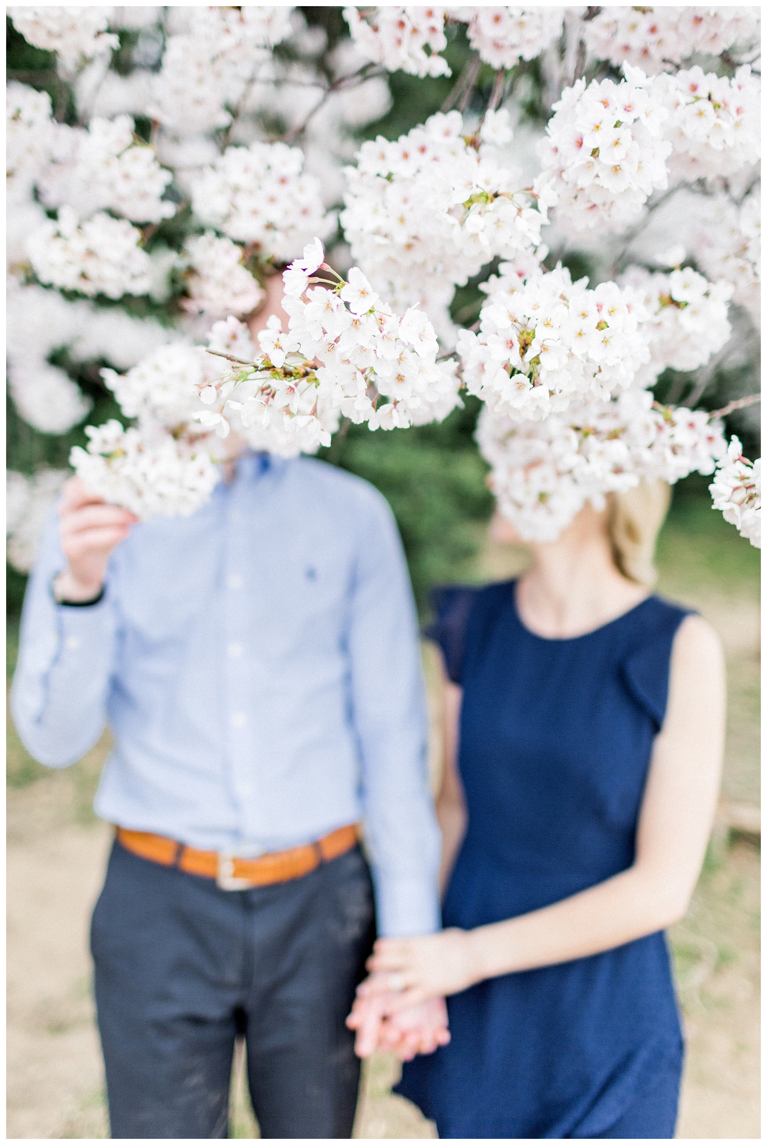 District of Columbia Cherry Blossom Engagement Session_0019.jpg