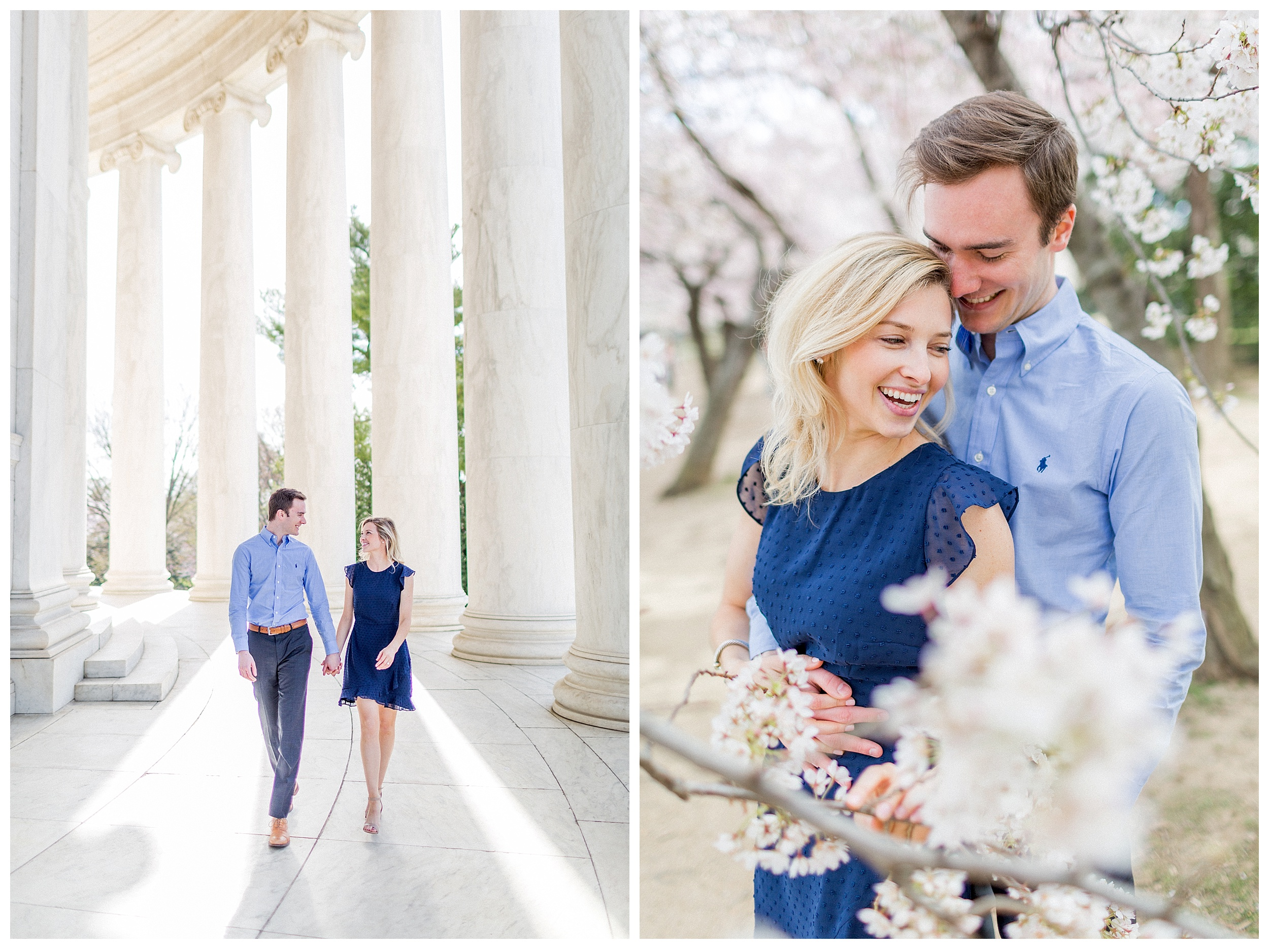 District of Columbia Cherry Blossom Engagement Session_0024.jpg