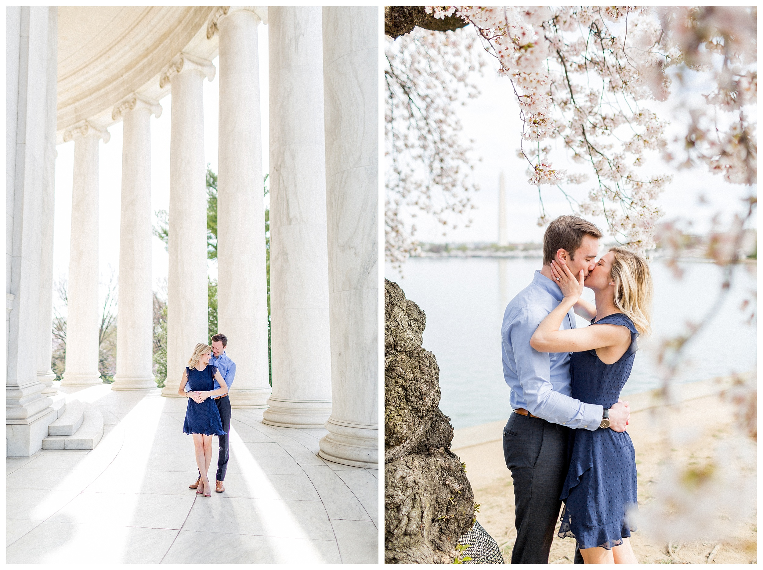 District of Columbia Cherry Blossom Engagement Session_0026.jpg