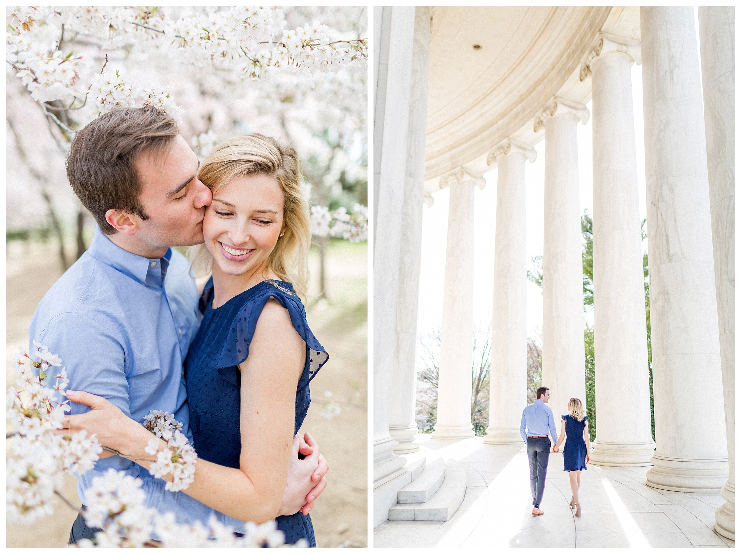 District of Columbia Cherry Blossom Engagement Session_0028.jpg