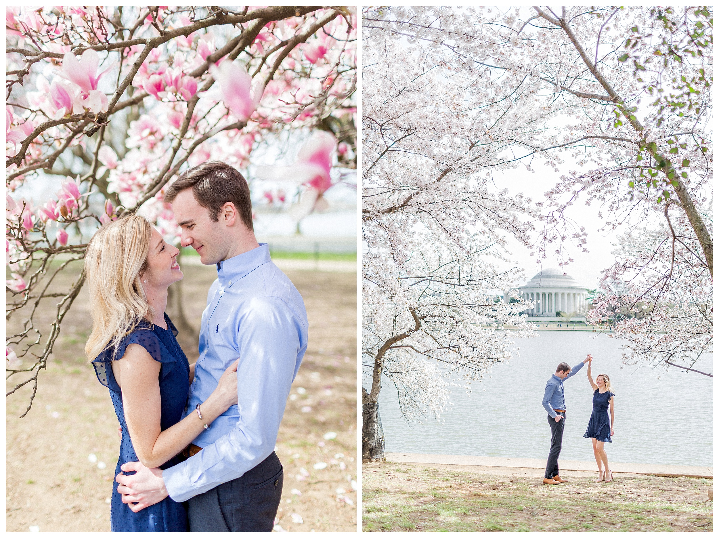 District of Columbia Cherry Blossom Engagement Session_0032.jpg