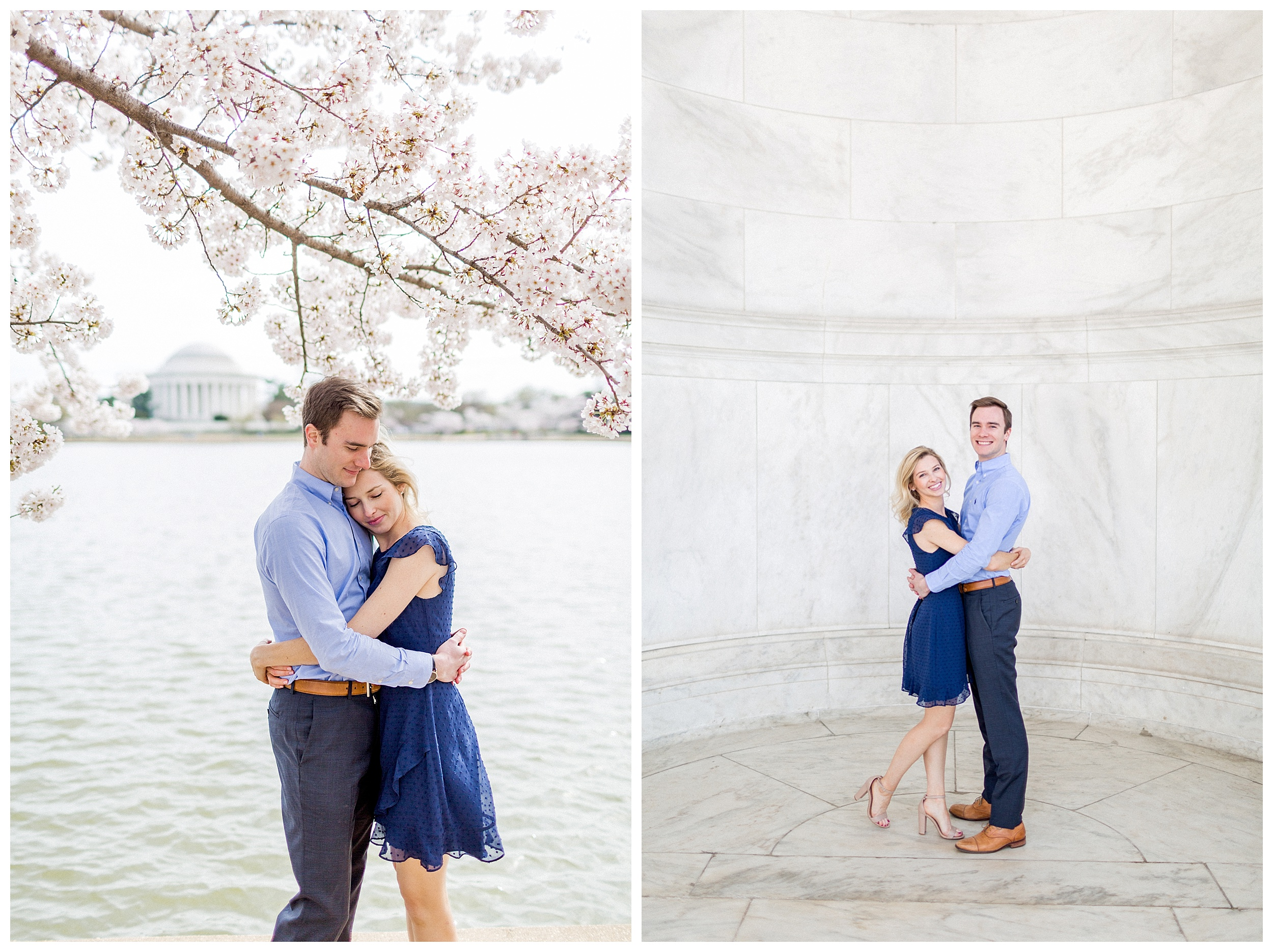 District of Columbia Cherry Blossom Engagement Session_0034.jpg