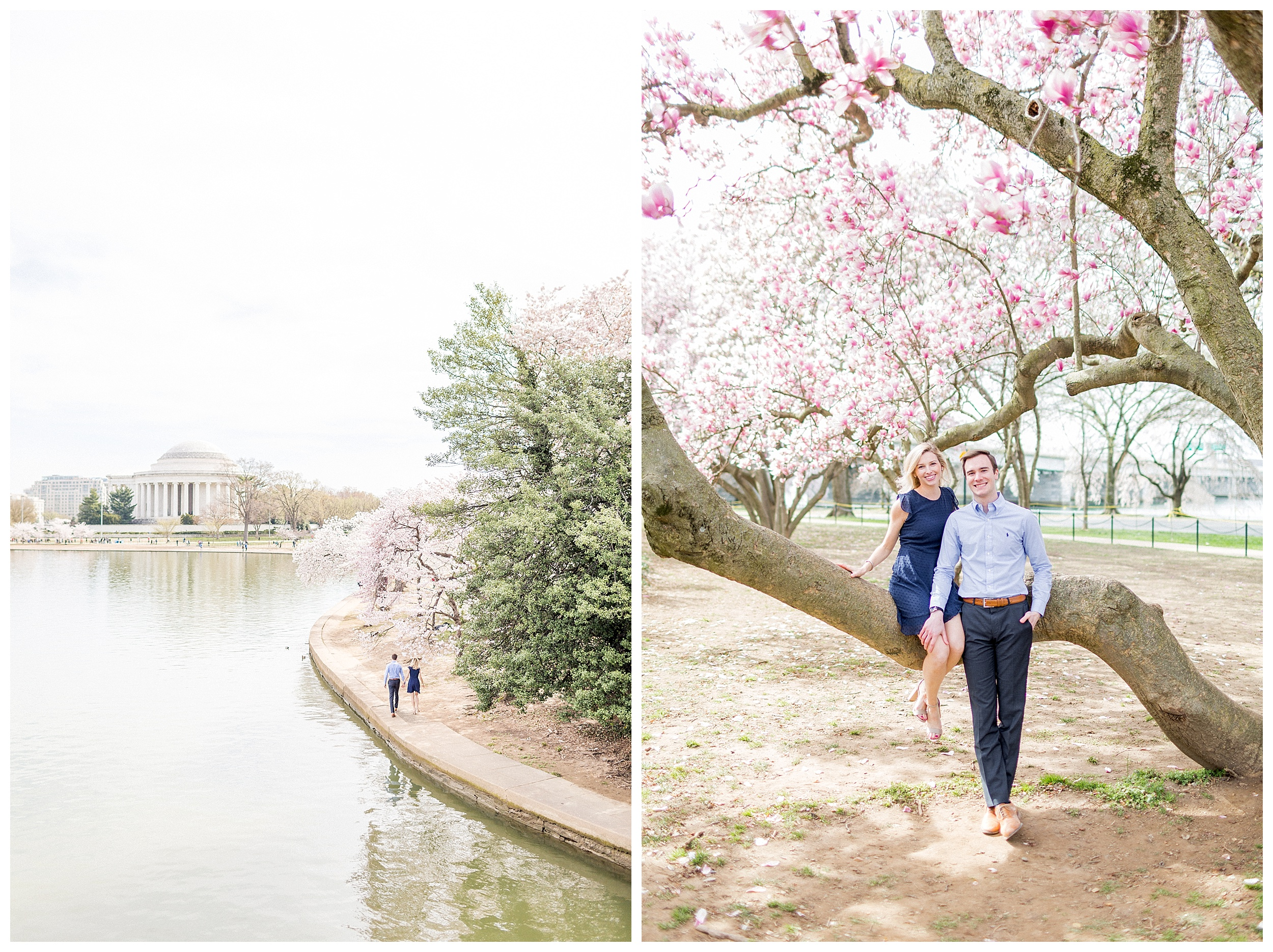 District of Columbia Cherry Blossom Engagement Session_0038.jpg