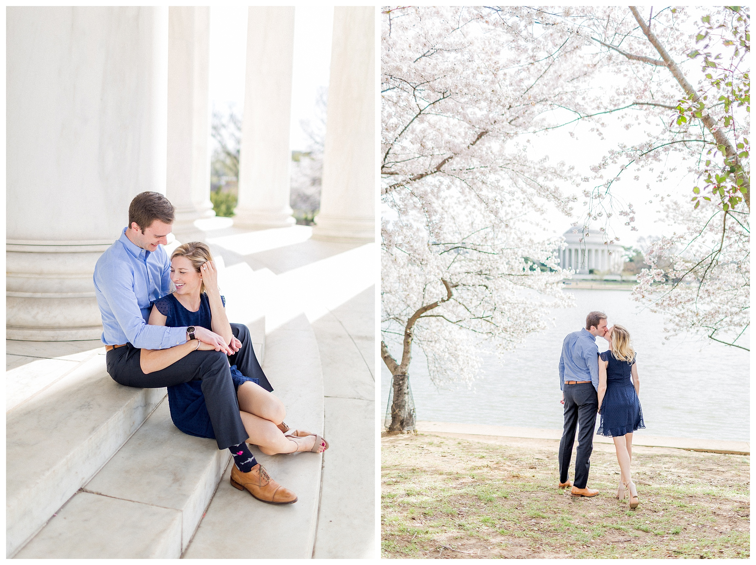 District of Columbia Cherry Blossom Engagement Session_0040.jpg