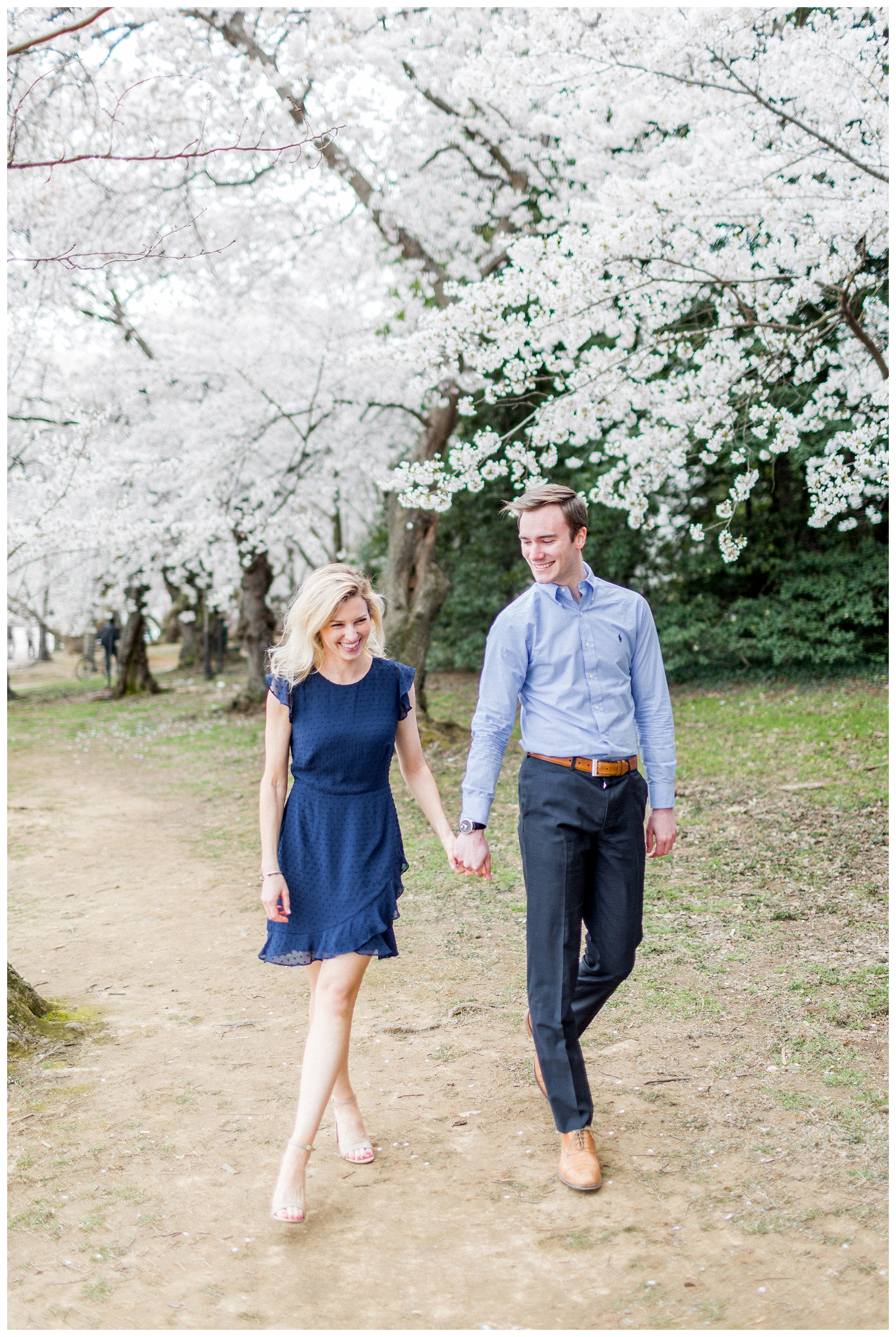 District of Columbia Cherry Blossom Engagement Session_0039.jpg