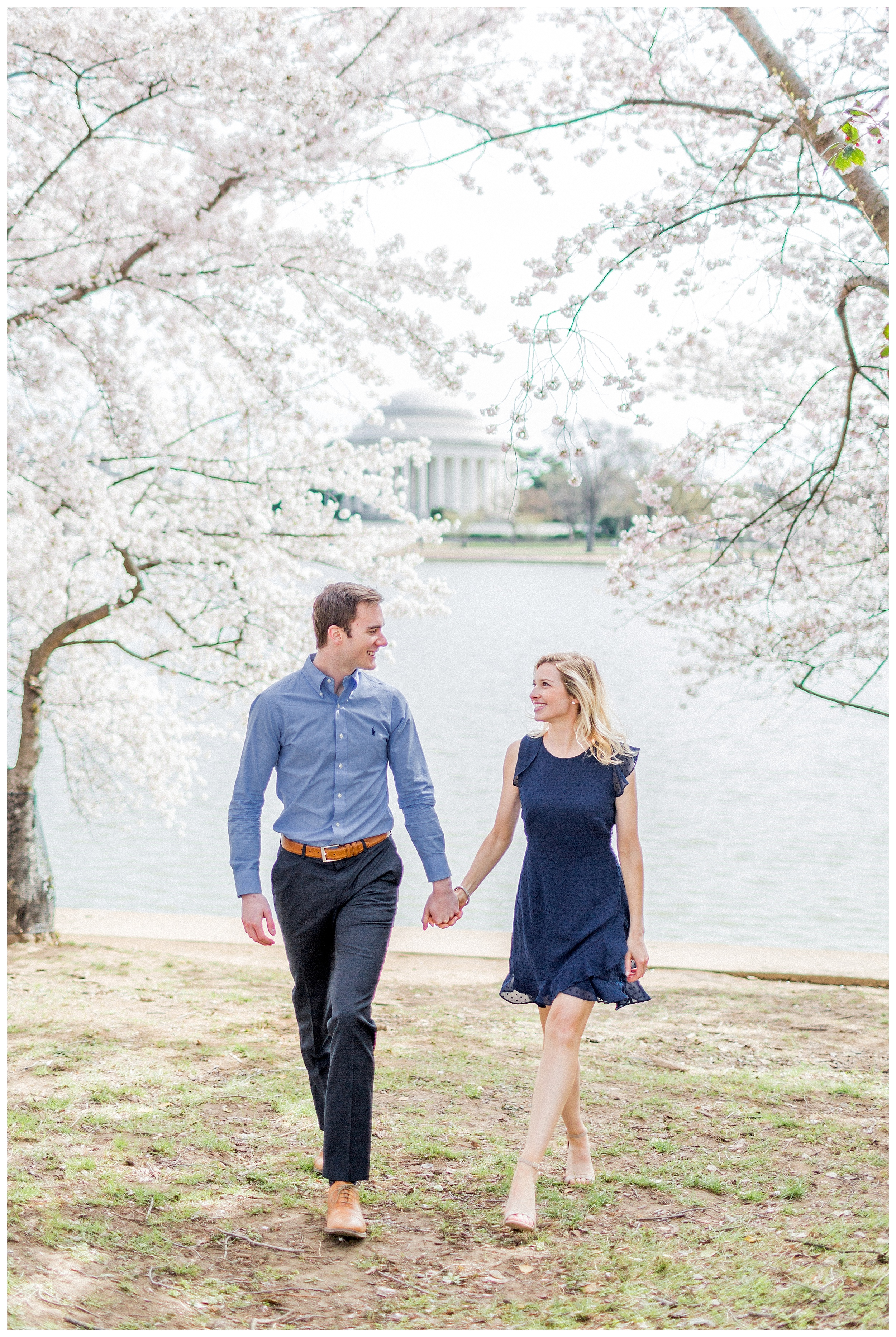 District of Columbia Cherry Blossom Engagement Session_0041.jpg