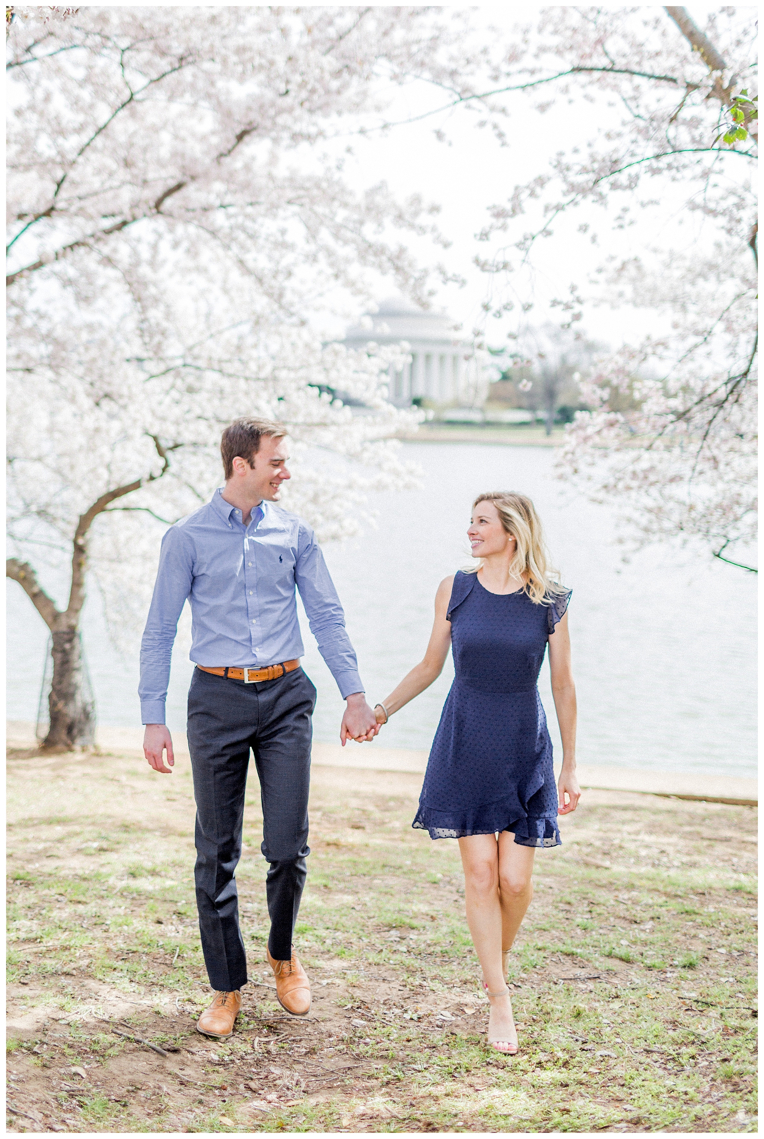 District of Columbia Cherry Blossom Engagement Session_0047.jpg