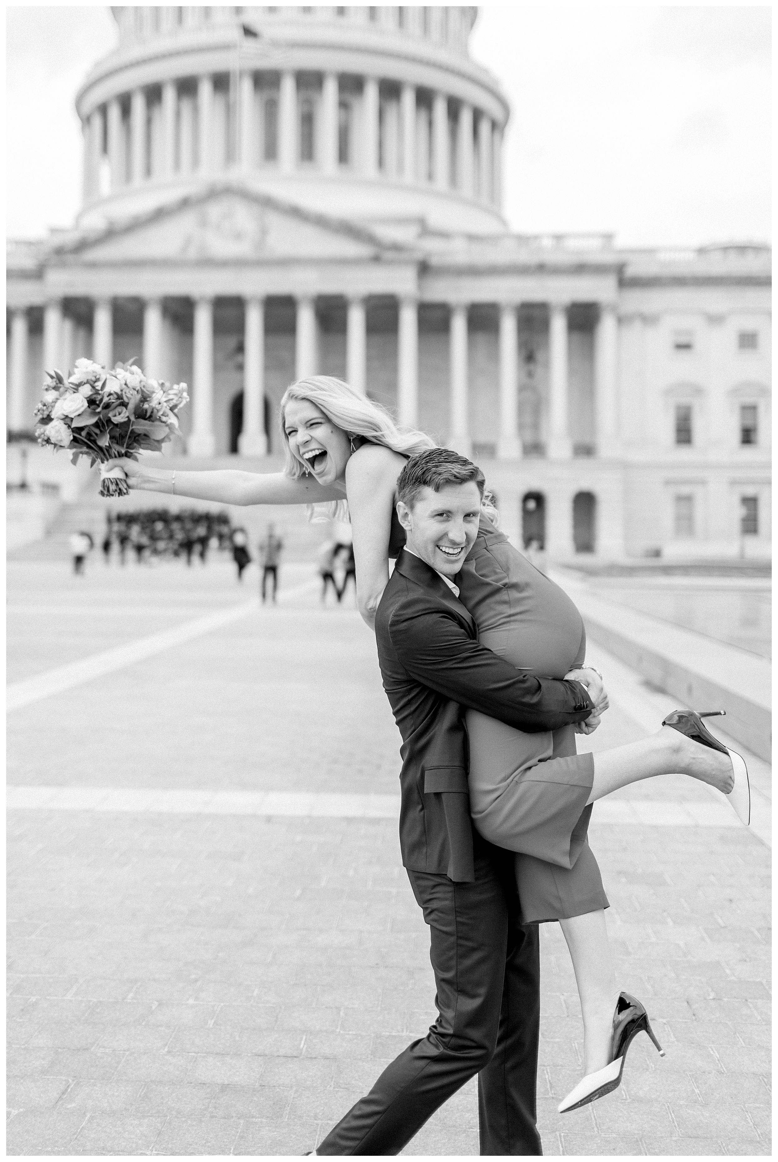 District of Columbia Elopement | Library of Congress Engagement Session Washington DC_0000.jpg