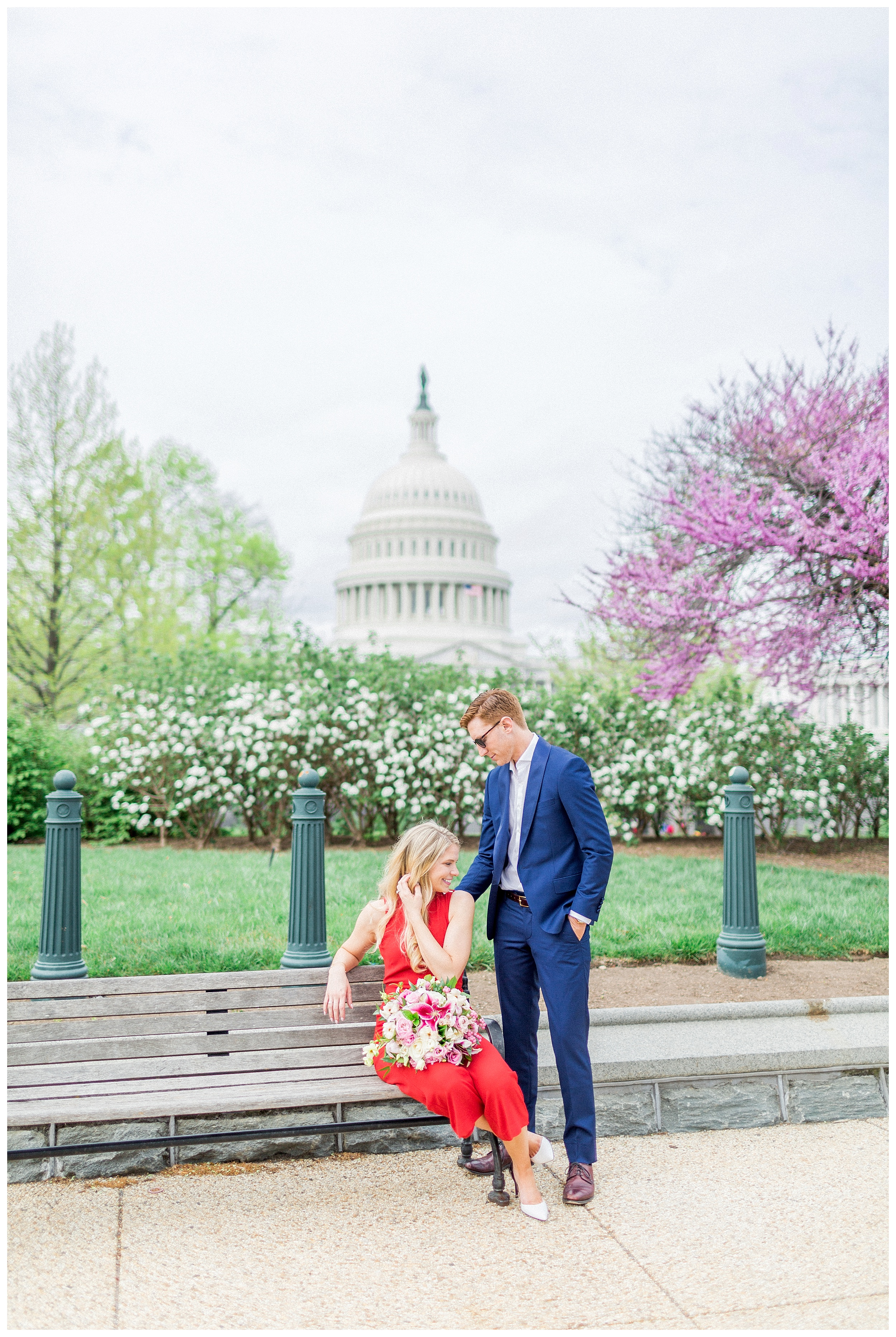 District of Columbia Elopement | Library of Congress Engagement Session Washington DC_0001.jpg