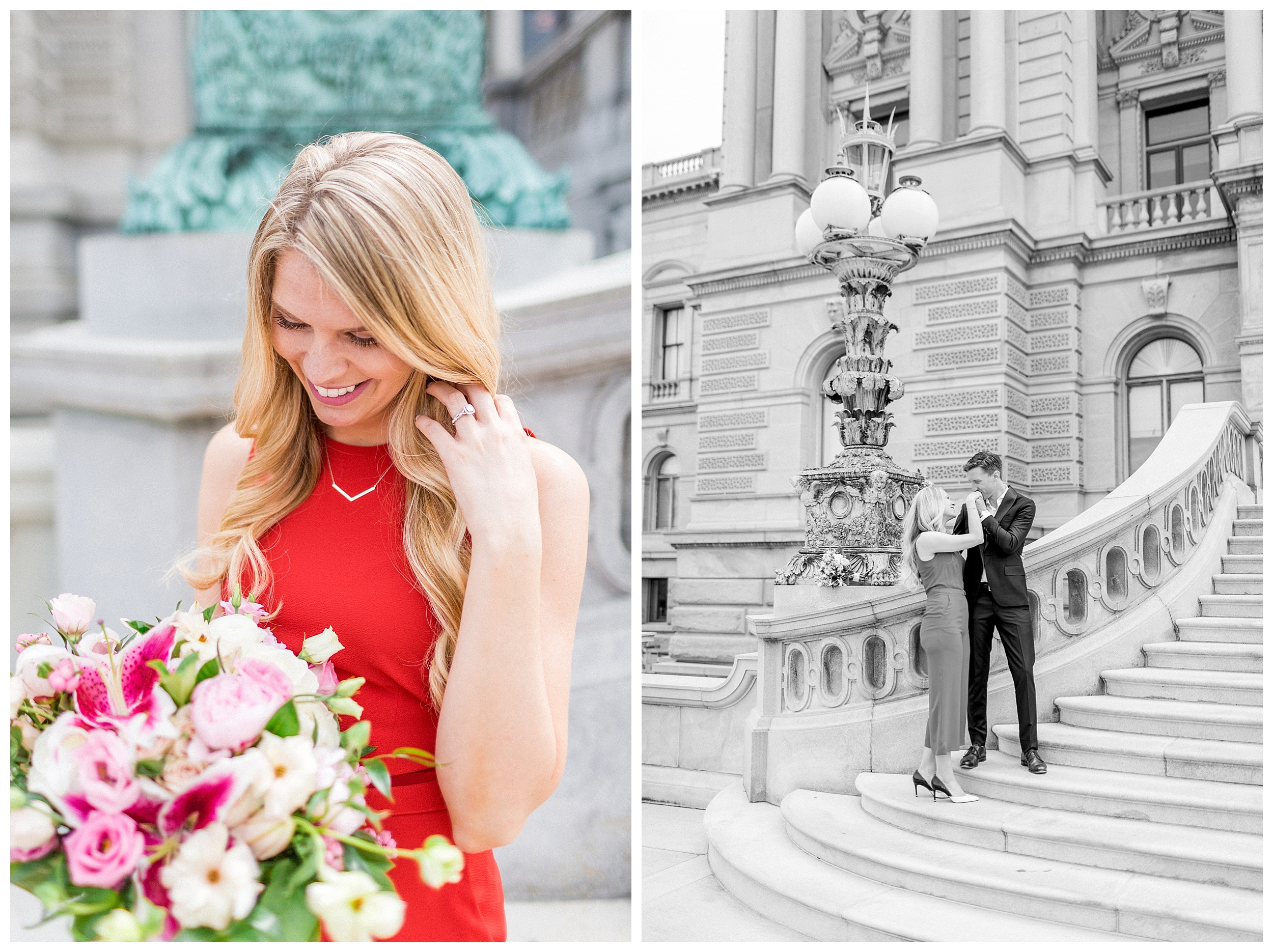 District of Columbia Elopement | Library of Congress Engagement Session Washington DC_0018.jpg
