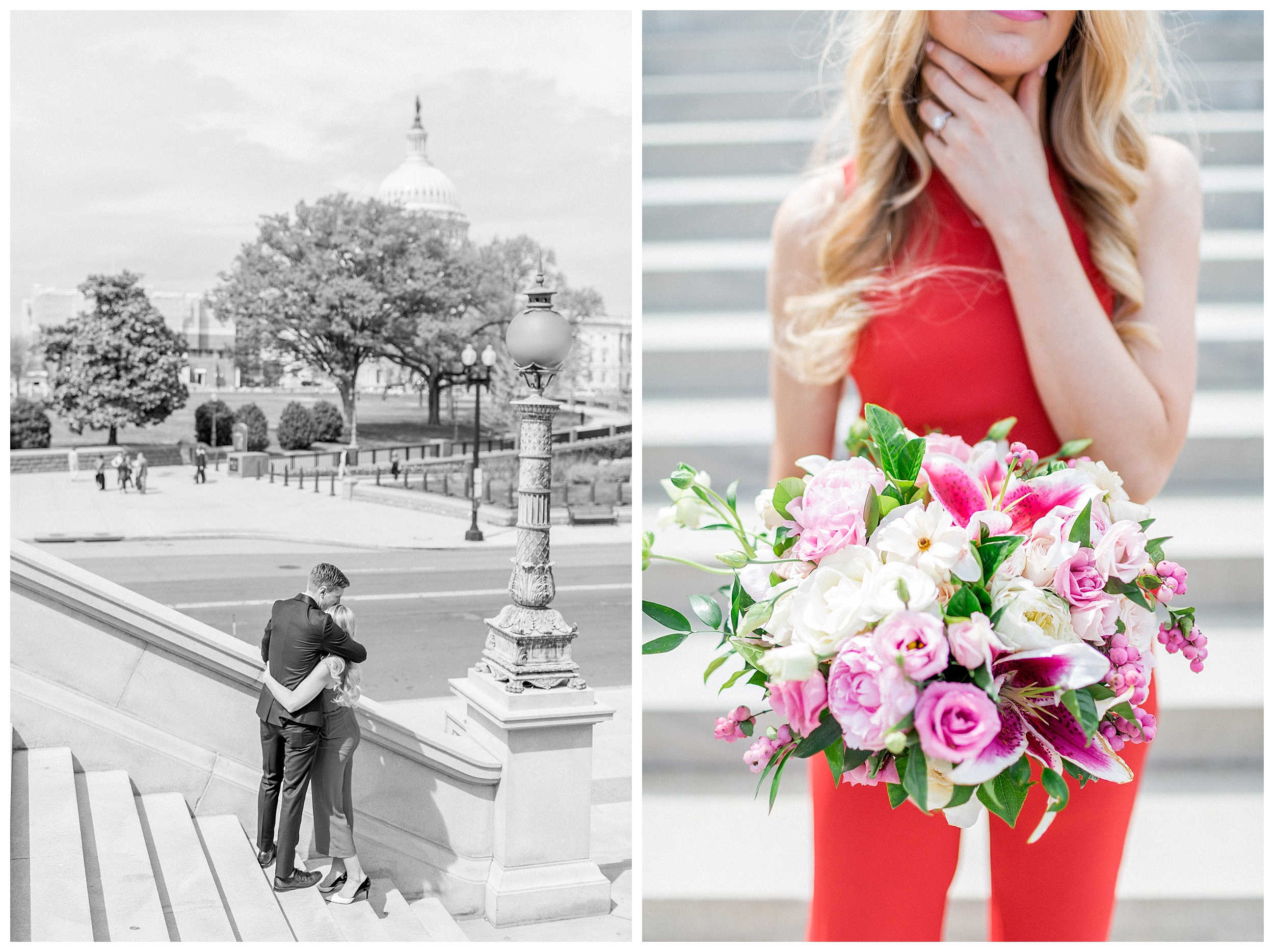 District of Columbia Elopement | Library of Congress Engagement Session Washington DC_0024.jpg