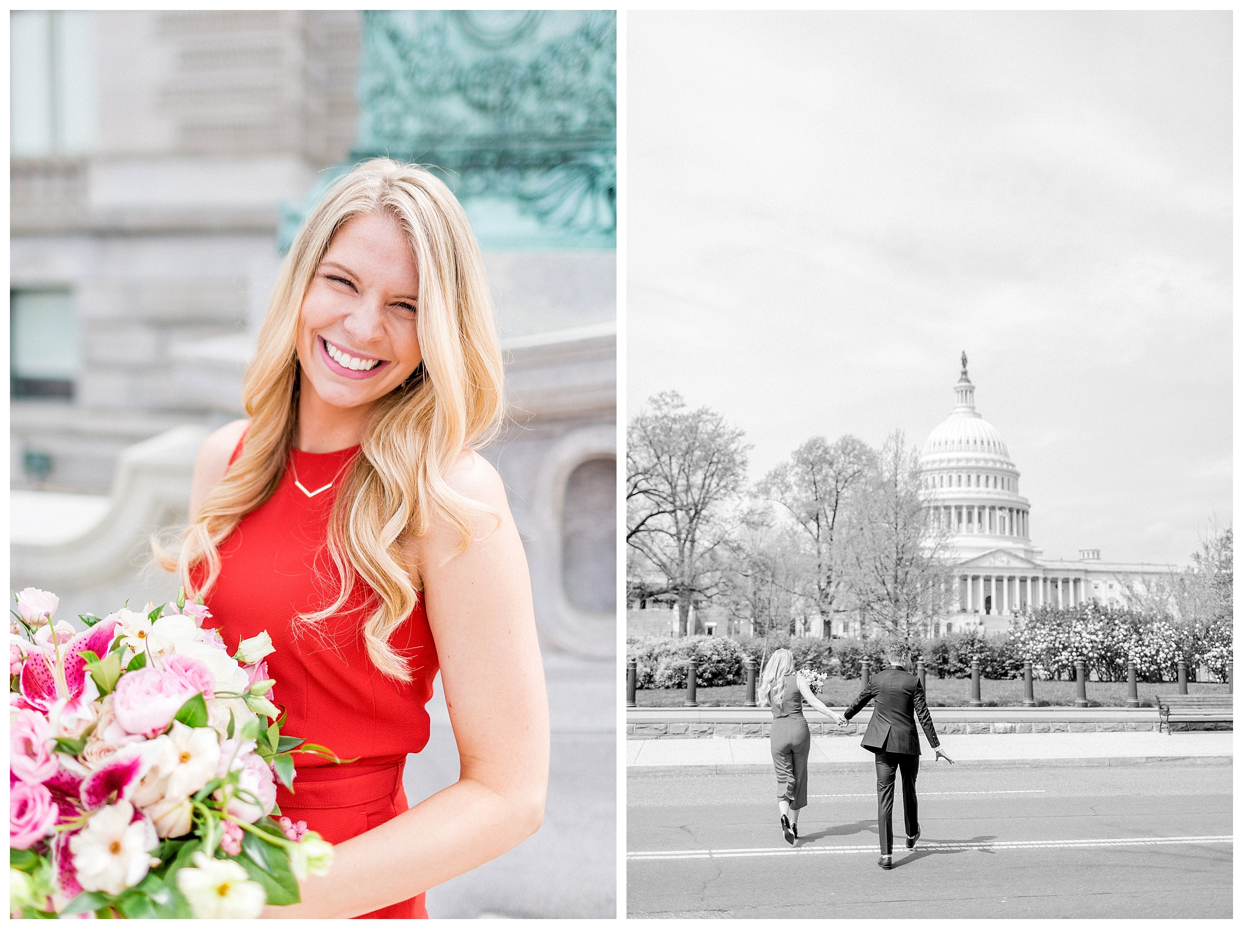 District of Columbia Elopement | Library of Congress Engagement Session Washington DC_0026.jpg