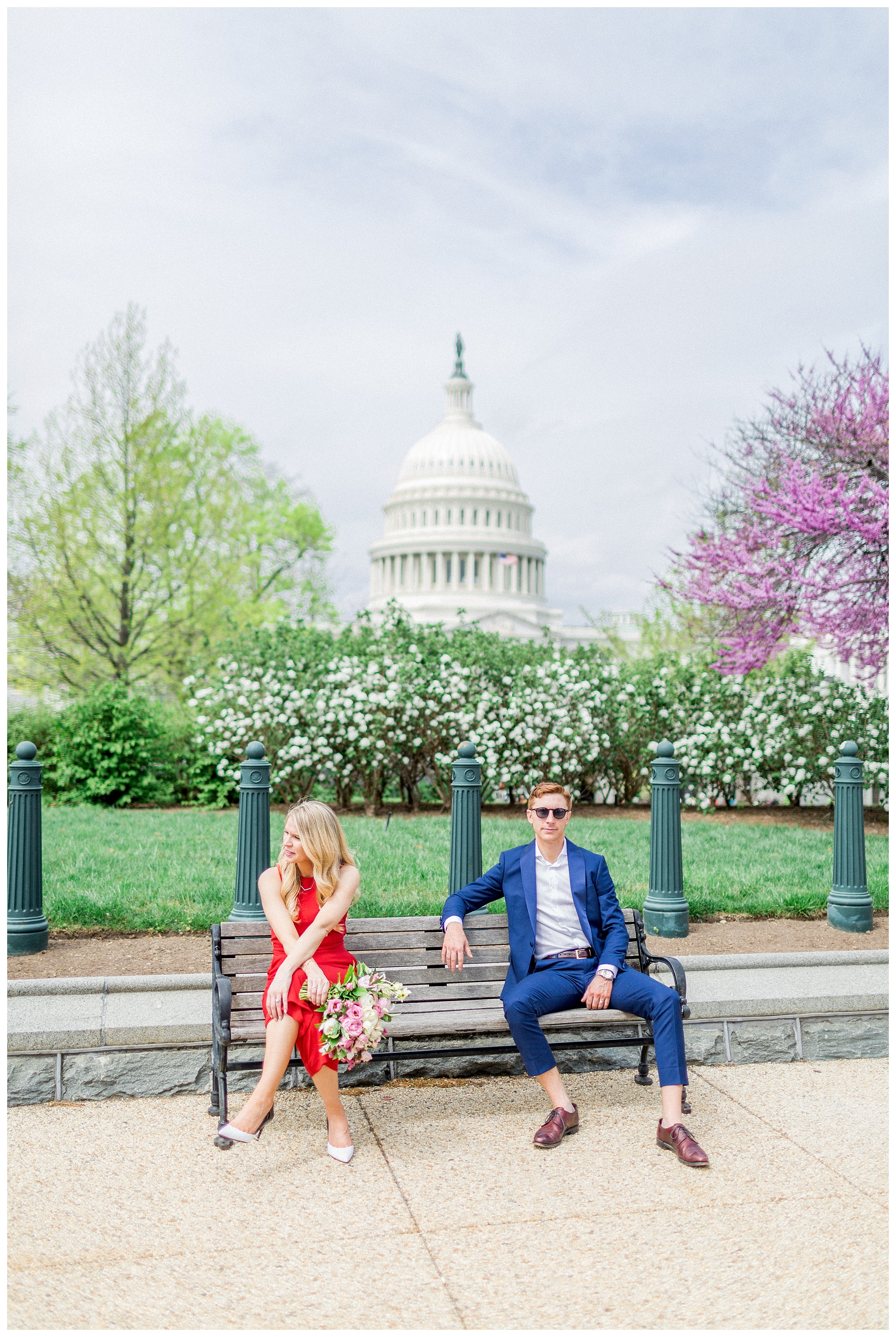 District of Columbia Elopement | Library of Congress Engagement Session Washington DC_0025.jpg