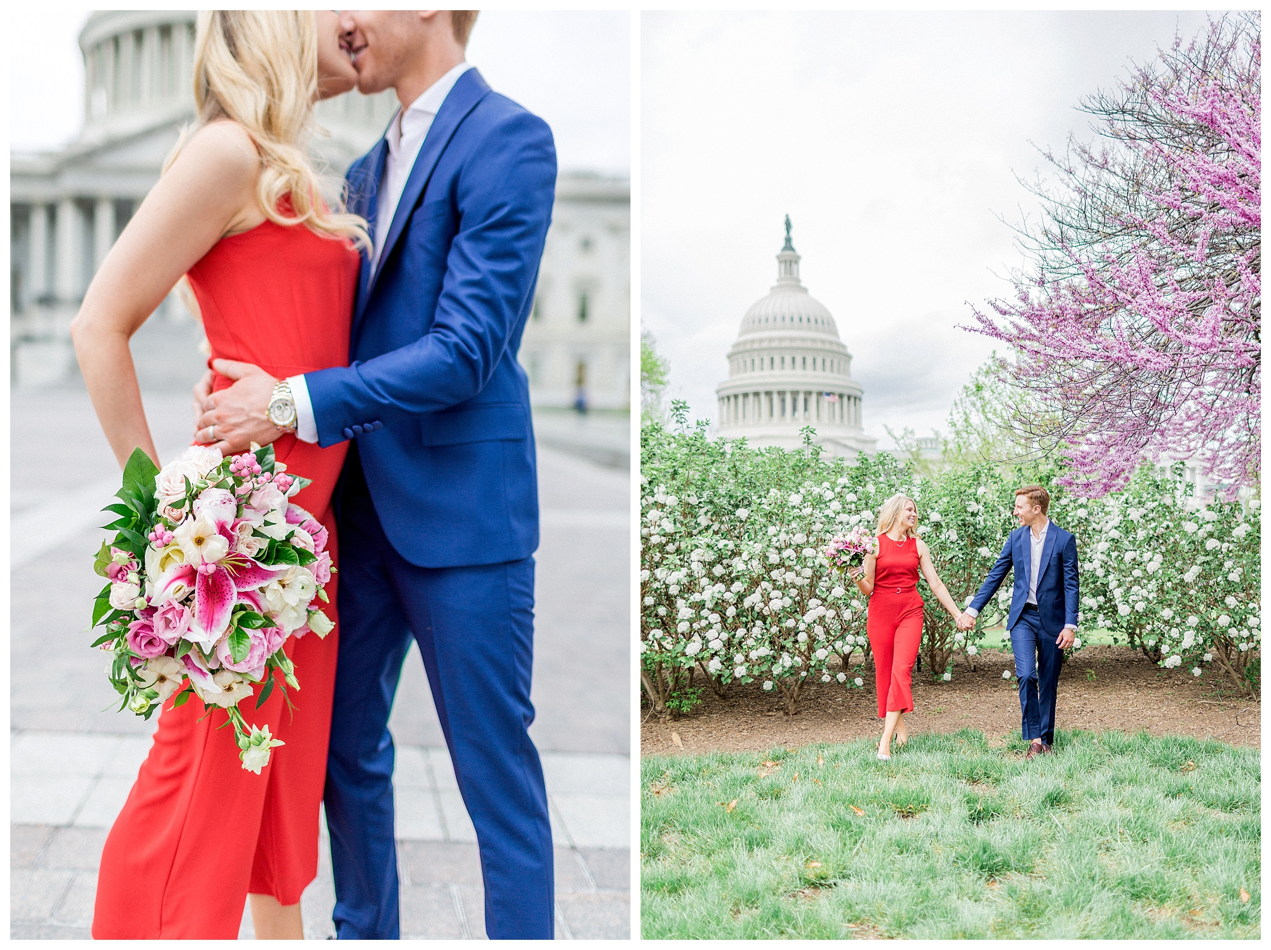 District of Columbia Elopement | Library of Congress Engagement Session Washington DC_0028.jpg