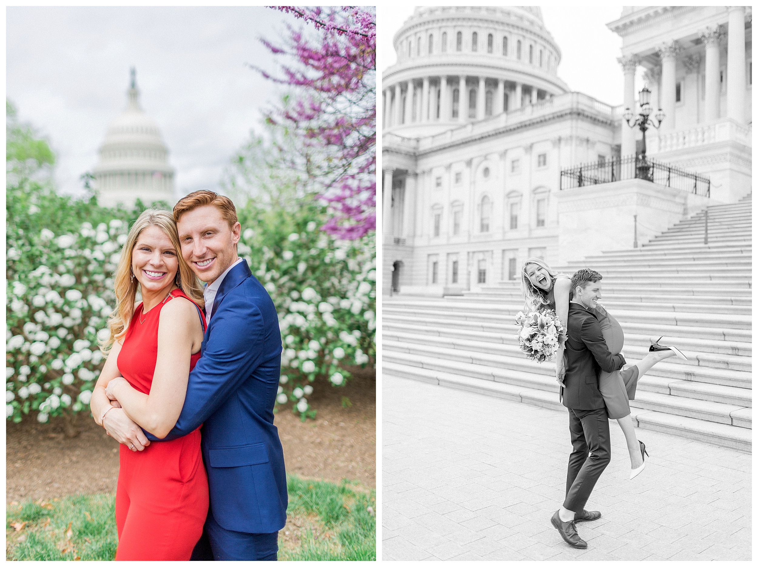 District of Columbia Elopement | Library of Congress Engagement Session Washington DC_0030.jpg