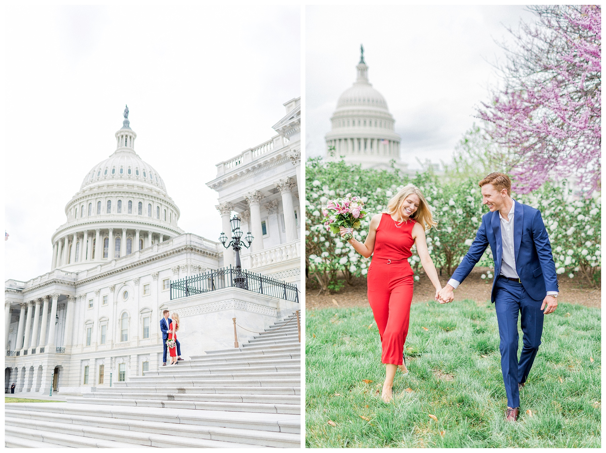 District of Columbia Elopement | Library of Congress Engagement Session Washington DC_0032.jpg