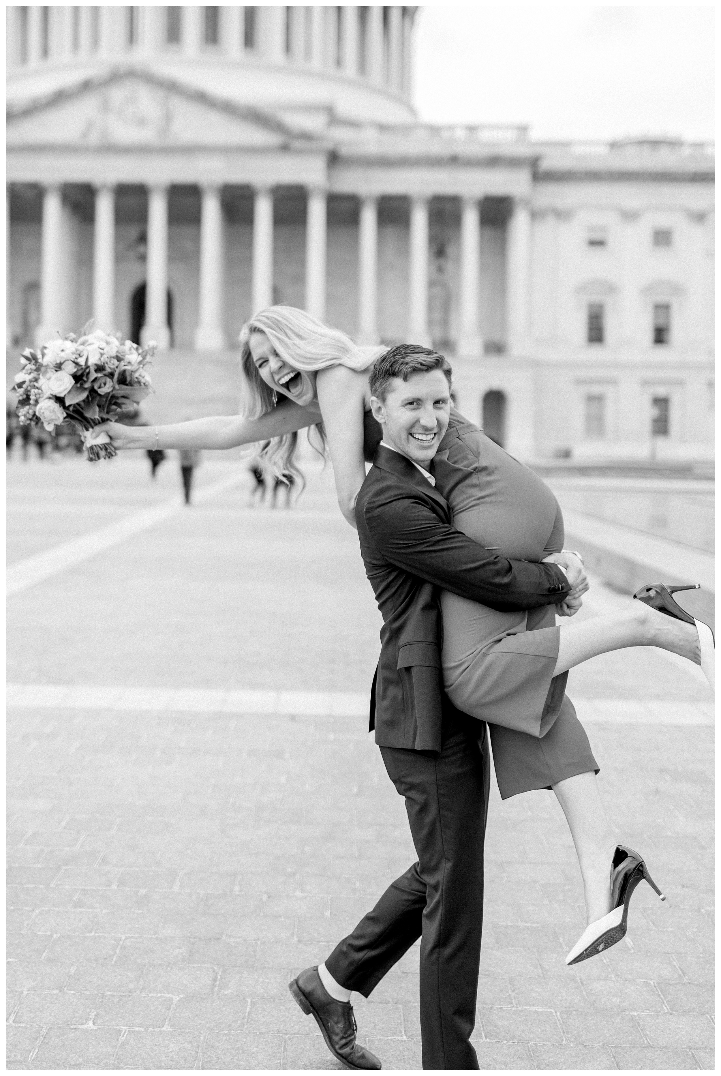 District of Columbia Elopement | Library of Congress Engagement Session Washington DC_0033.jpg