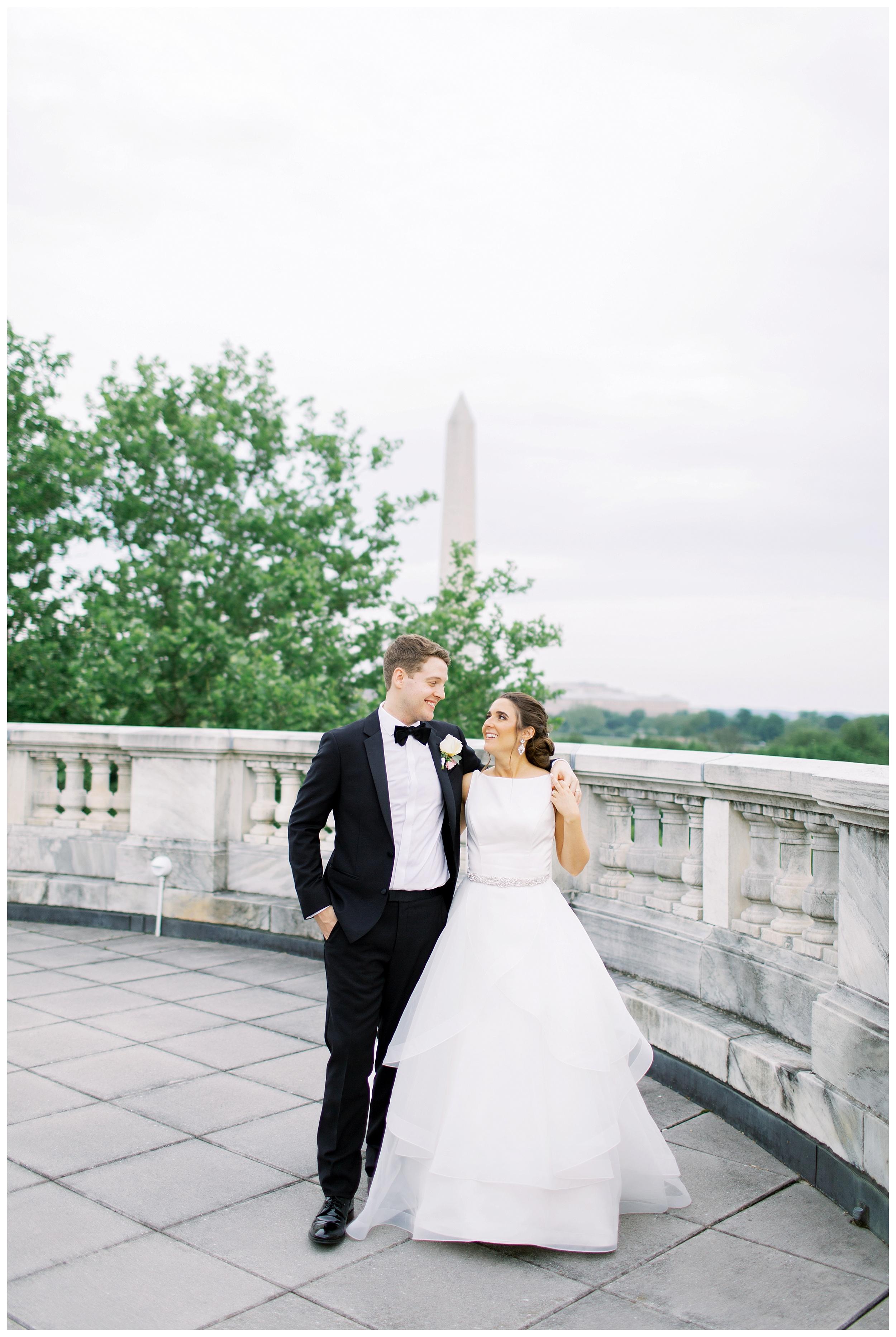 DAR Constitution Hall Wedding Wedding | Daughters of the American Revolution Wedding | District of Columbia Film Wedding Photographer Kir Tuben_0002.jpg