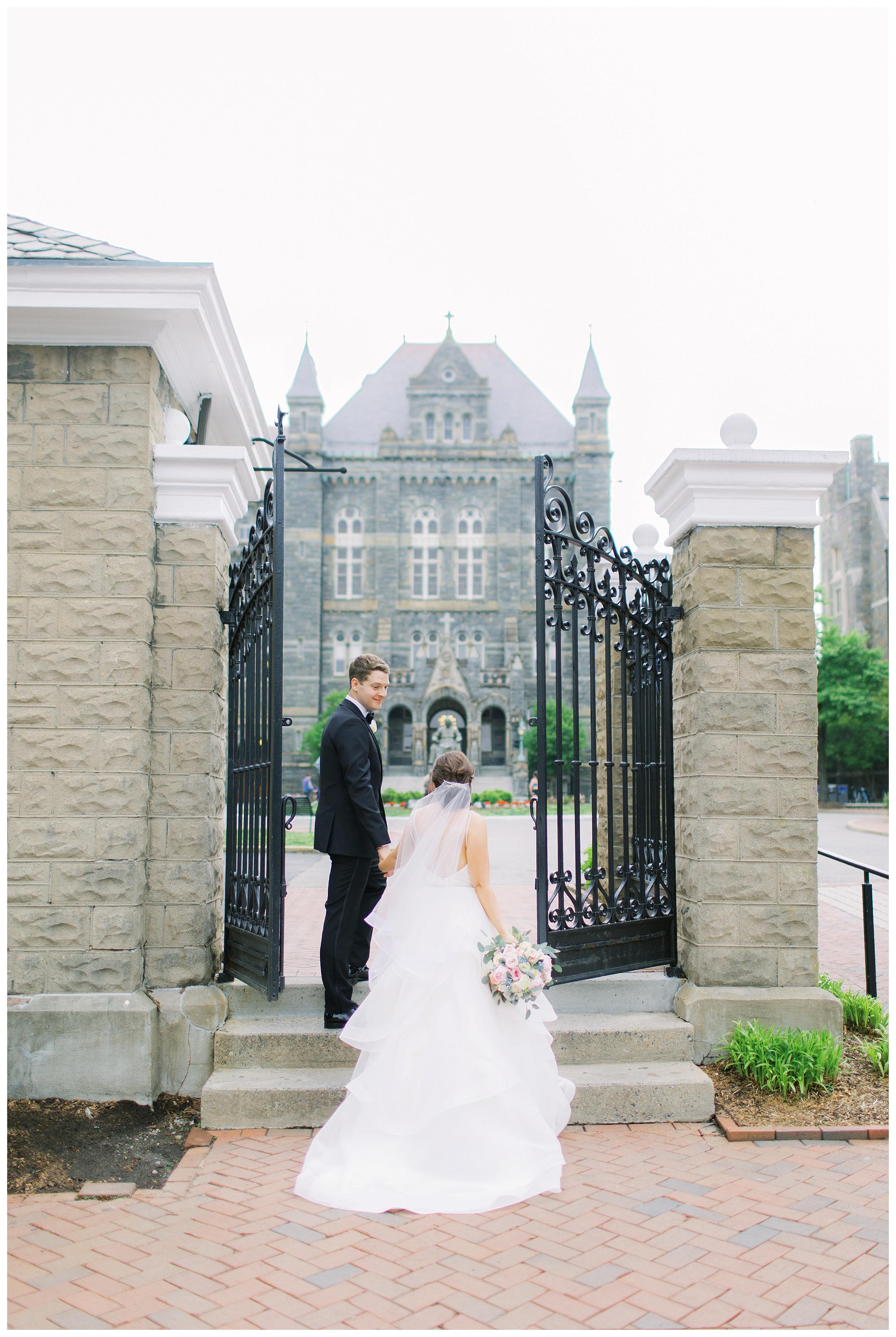 DAR Constitution Hall Wedding Wedding | Daughters of the American Revolution Wedding | District of Columbia Film Wedding Photographer Kir Tuben_0003.jpg