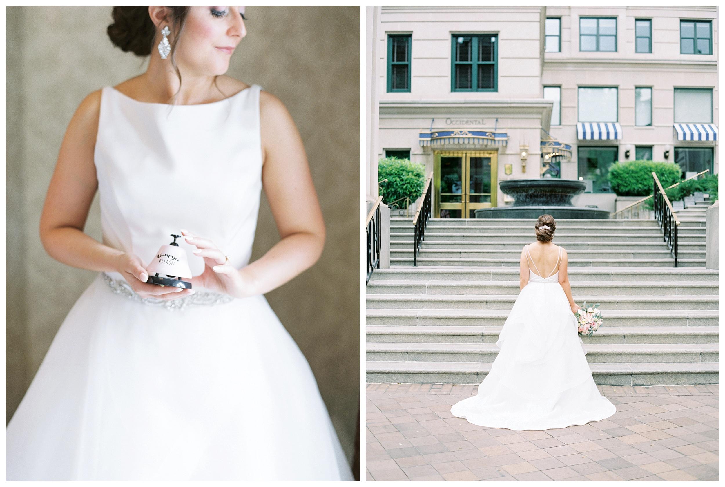 DAR Constitution Hall Wedding Wedding | Daughters of the American Revolution Wedding | District of Columbia Film Wedding Photographer Kir Tuben_0026.jpg