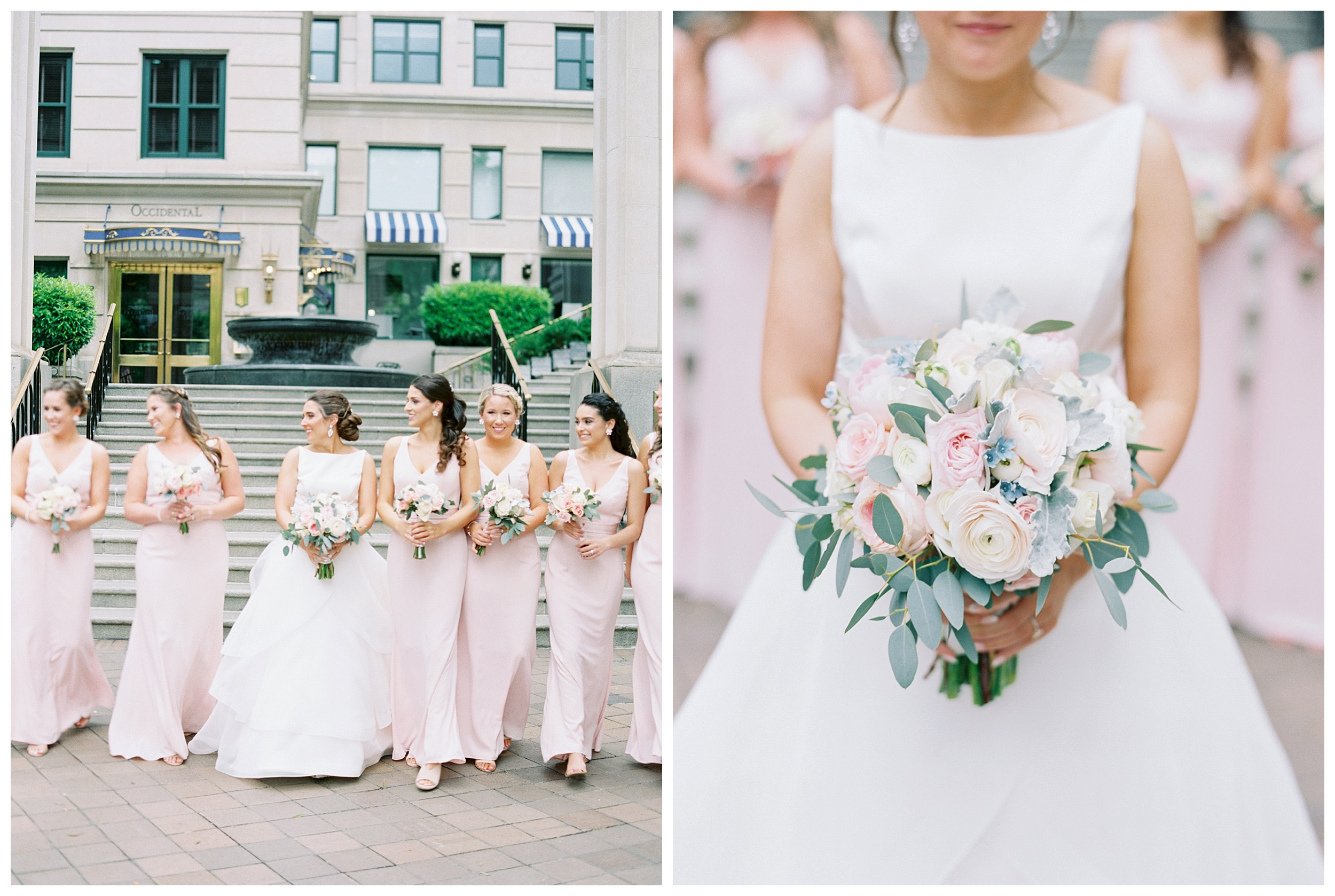 DAR Constitution Hall Wedding Wedding | Daughters of the American Revolution Wedding | District of Columbia Film Wedding Photographer Kir Tuben_0028.jpg