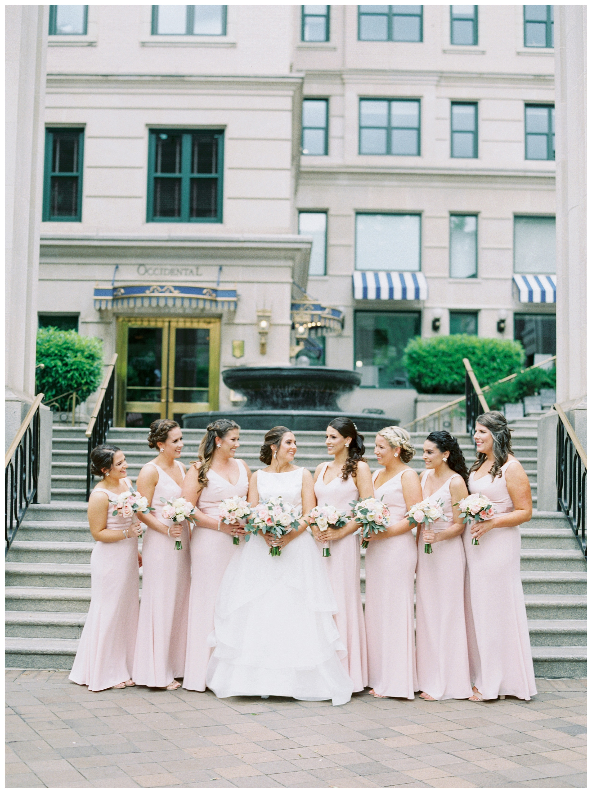 DAR Constitution Hall Wedding Wedding | Daughters of the American Revolution Wedding | District of Columbia Film Wedding Photographer Kir Tuben_0027.jpg