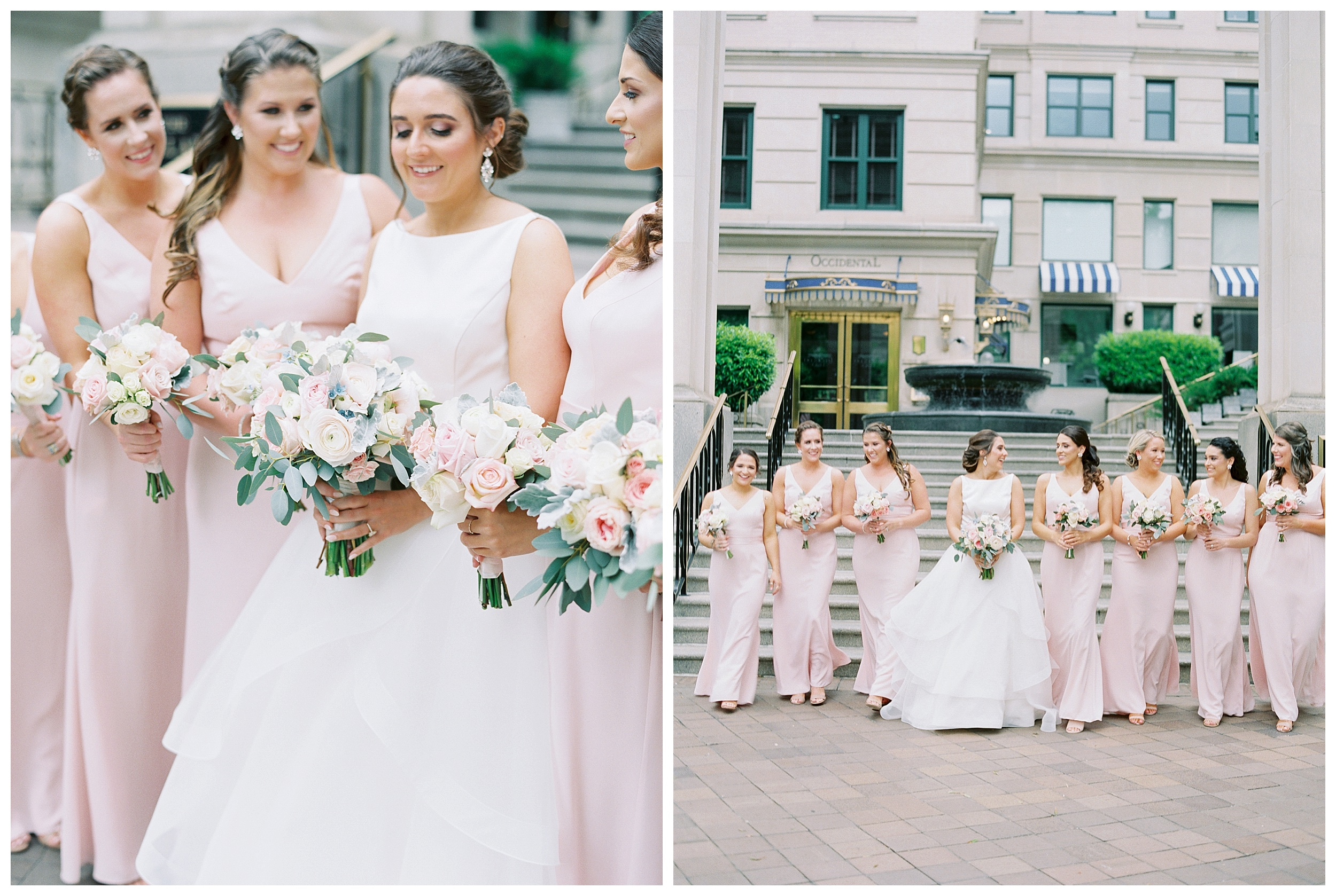 DAR Constitution Hall Wedding Wedding | Daughters of the American Revolution Wedding | District of Columbia Film Wedding Photographer Kir Tuben_0030.jpg