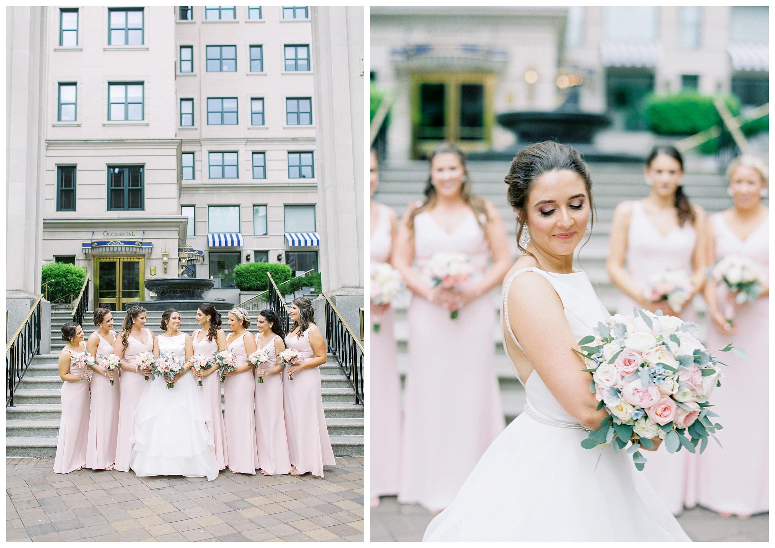 DAR Constitution Hall Wedding Wedding | Daughters of the American Revolution Wedding | District of Columbia Film Wedding Photographer Kir Tuben_0032.jpg