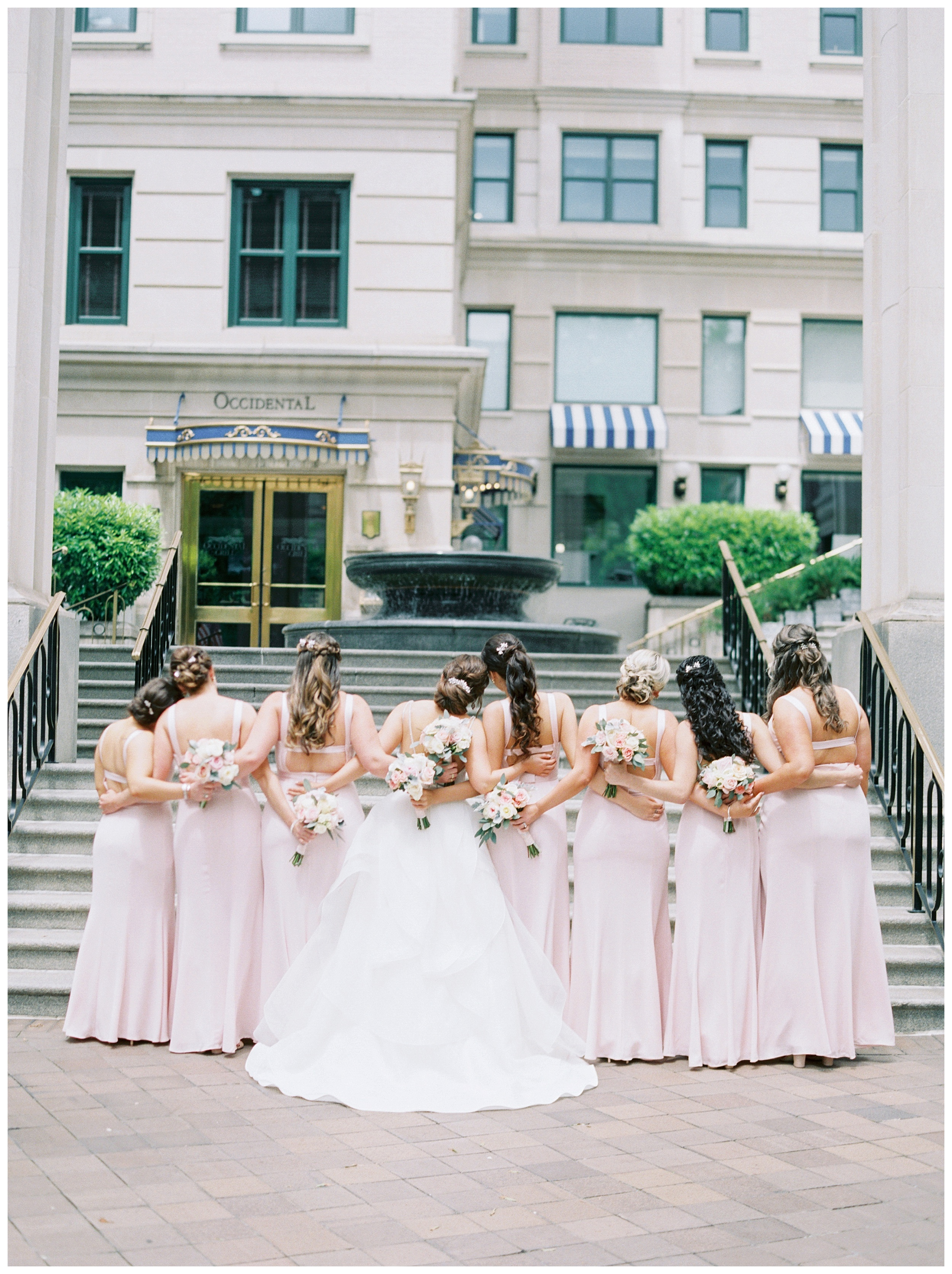 DAR Constitution Hall Wedding Wedding | Daughters of the American Revolution Wedding | District of Columbia Film Wedding Photographer Kir Tuben_0031.jpg