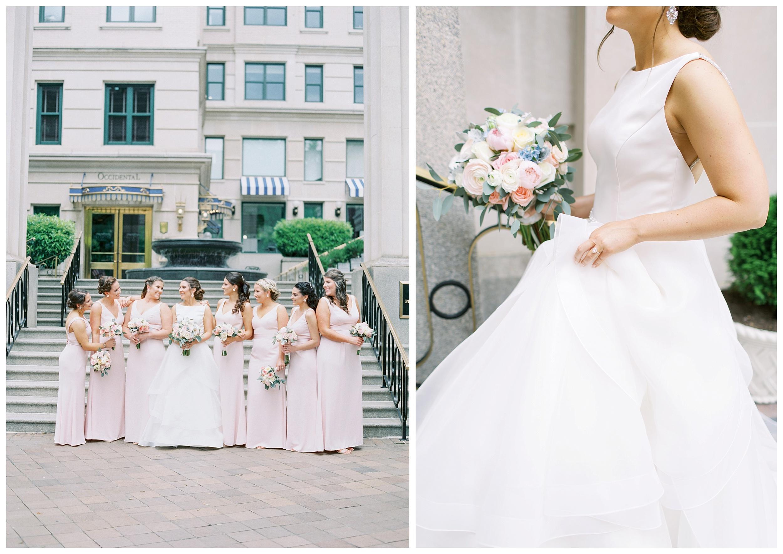 DAR Constitution Hall Wedding Wedding | Daughters of the American Revolution Wedding | District of Columbia Film Wedding Photographer Kir Tuben_0034.jpg