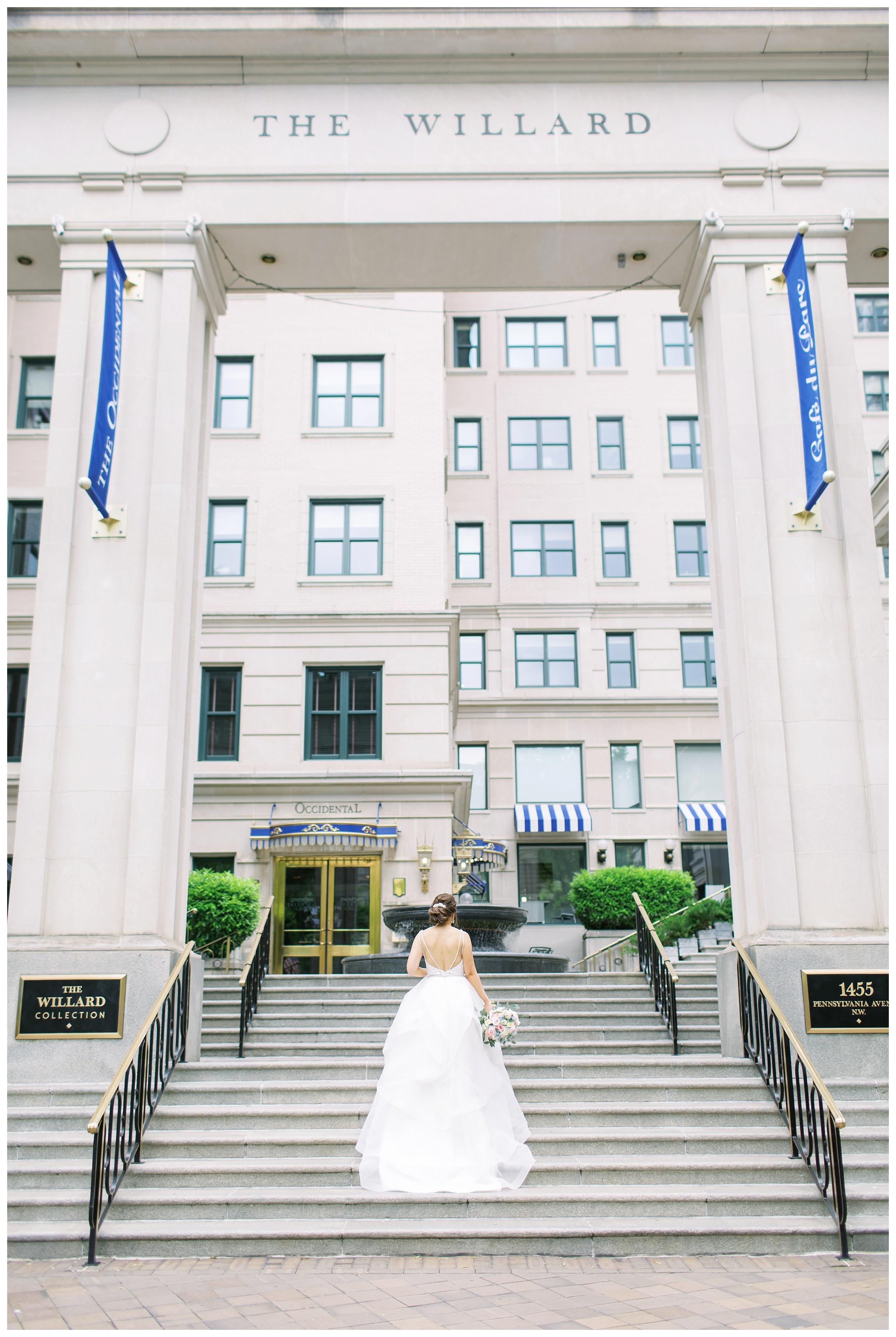 DAR Constitution Hall Wedding Wedding | Daughters of the American Revolution Wedding | District of Columbia Film Wedding Photographer Kir Tuben_0033.jpg