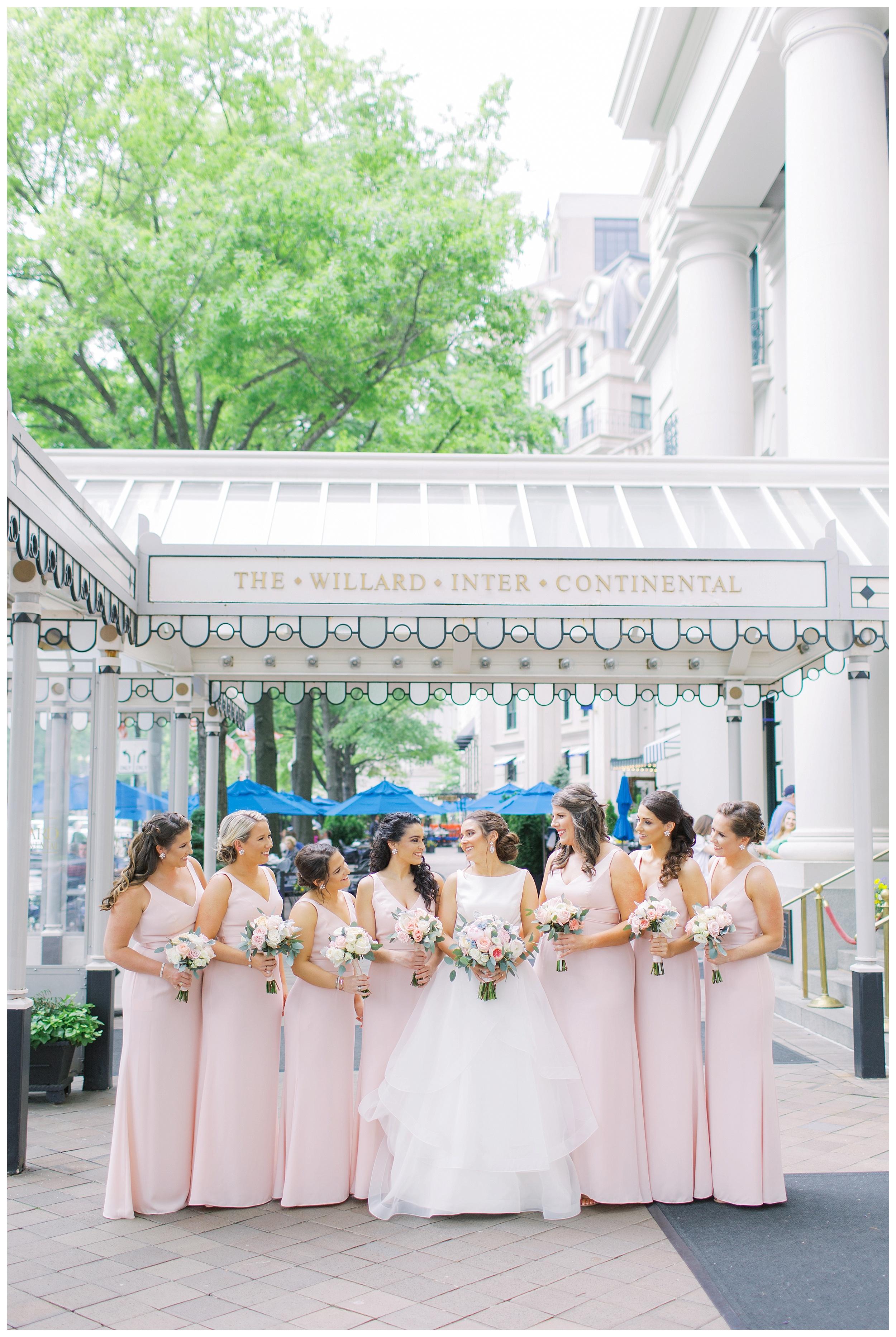 DAR Constitution Hall Wedding Wedding | Daughters of the American Revolution Wedding | District of Columbia Film Wedding Photographer Kir Tuben_0035.jpg