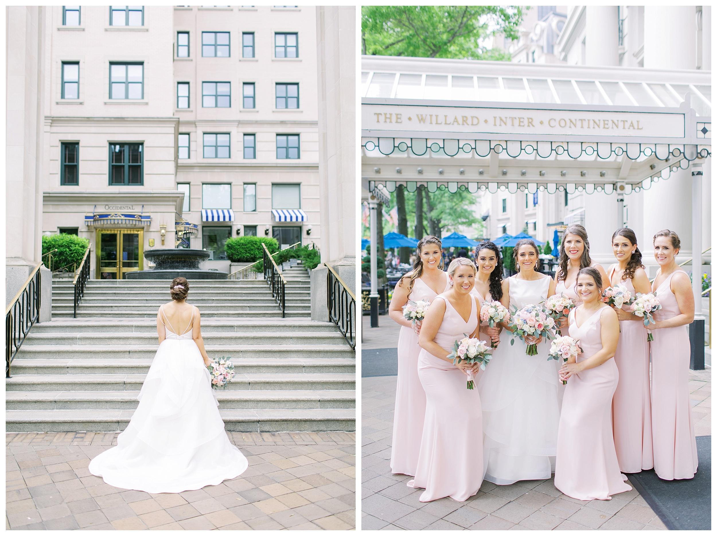 DAR Constitution Hall Wedding Wedding | Daughters of the American Revolution Wedding | District of Columbia Film Wedding Photographer Kir Tuben_0038.jpg