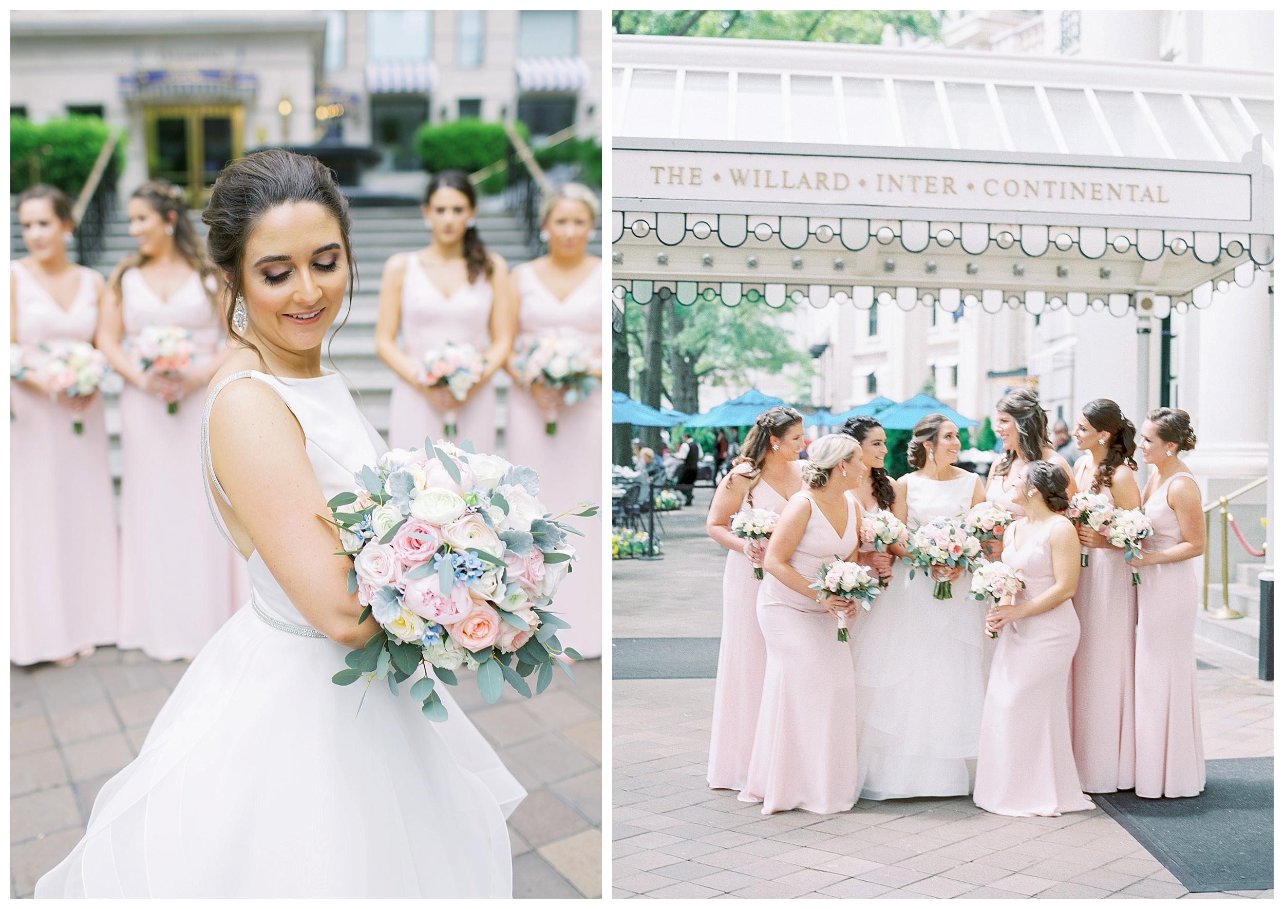 DAR Constitution Hall Wedding Wedding | Daughters of the American Revolution Wedding | District of Columbia Film Wedding Photographer Kir Tuben_0040.jpg
