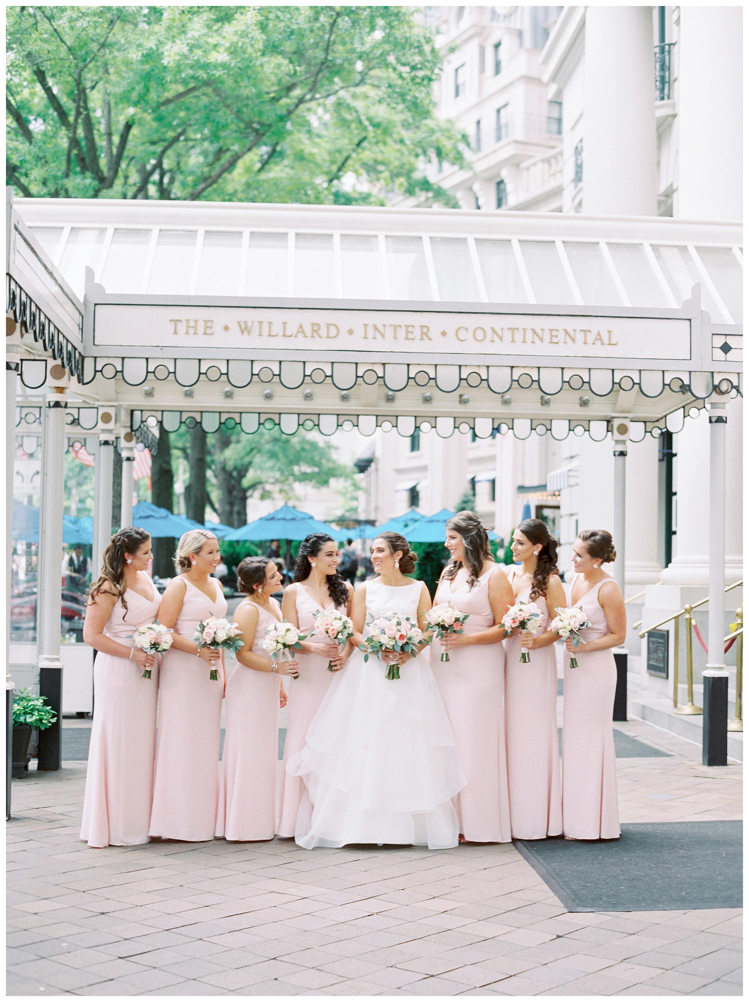 DAR Constitution Hall Wedding Wedding | Daughters of the American Revolution Wedding | District of Columbia Film Wedding Photographer Kir Tuben_0043.jpg